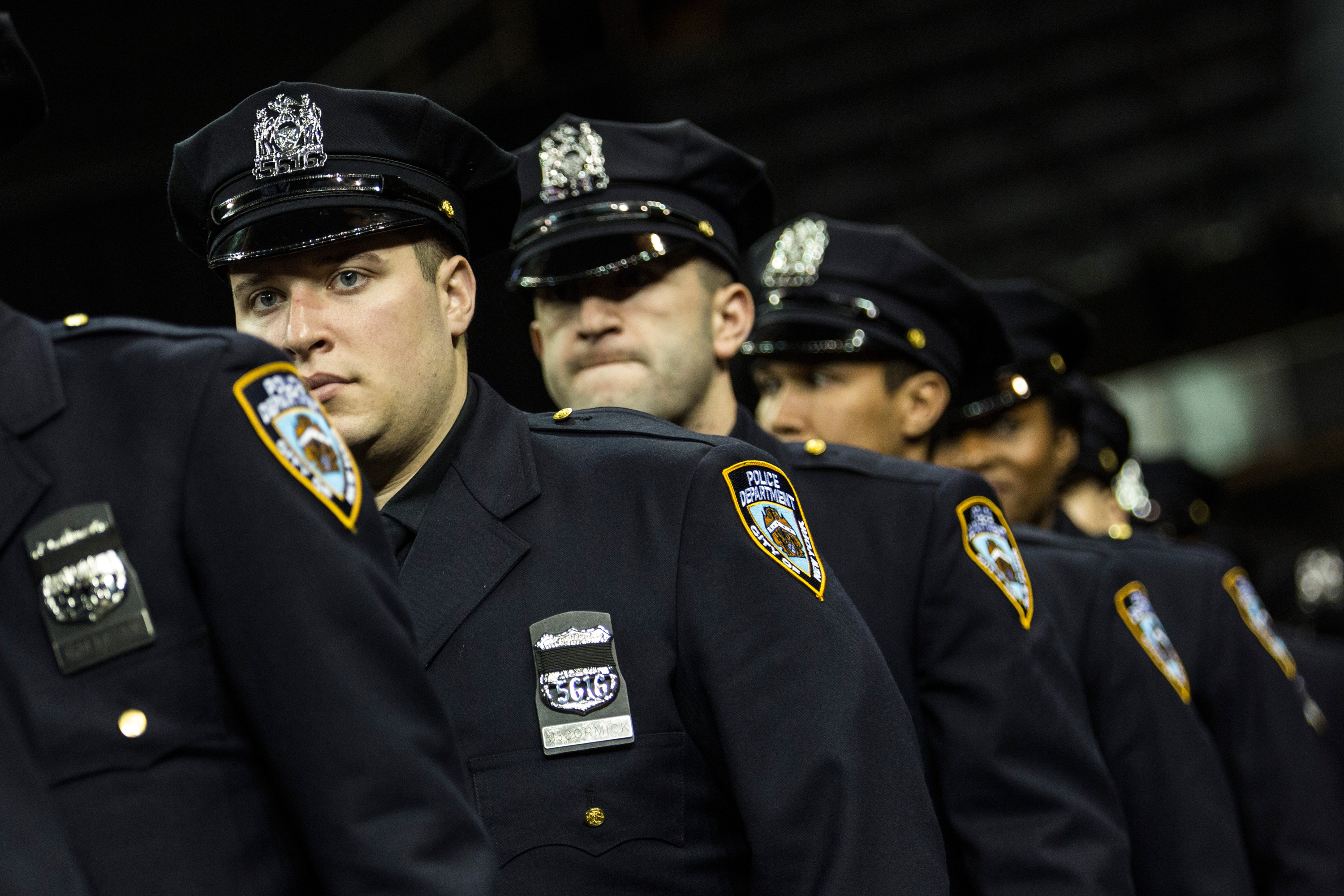 With protests over police brutality do americans still - Garden city police department ny ...
