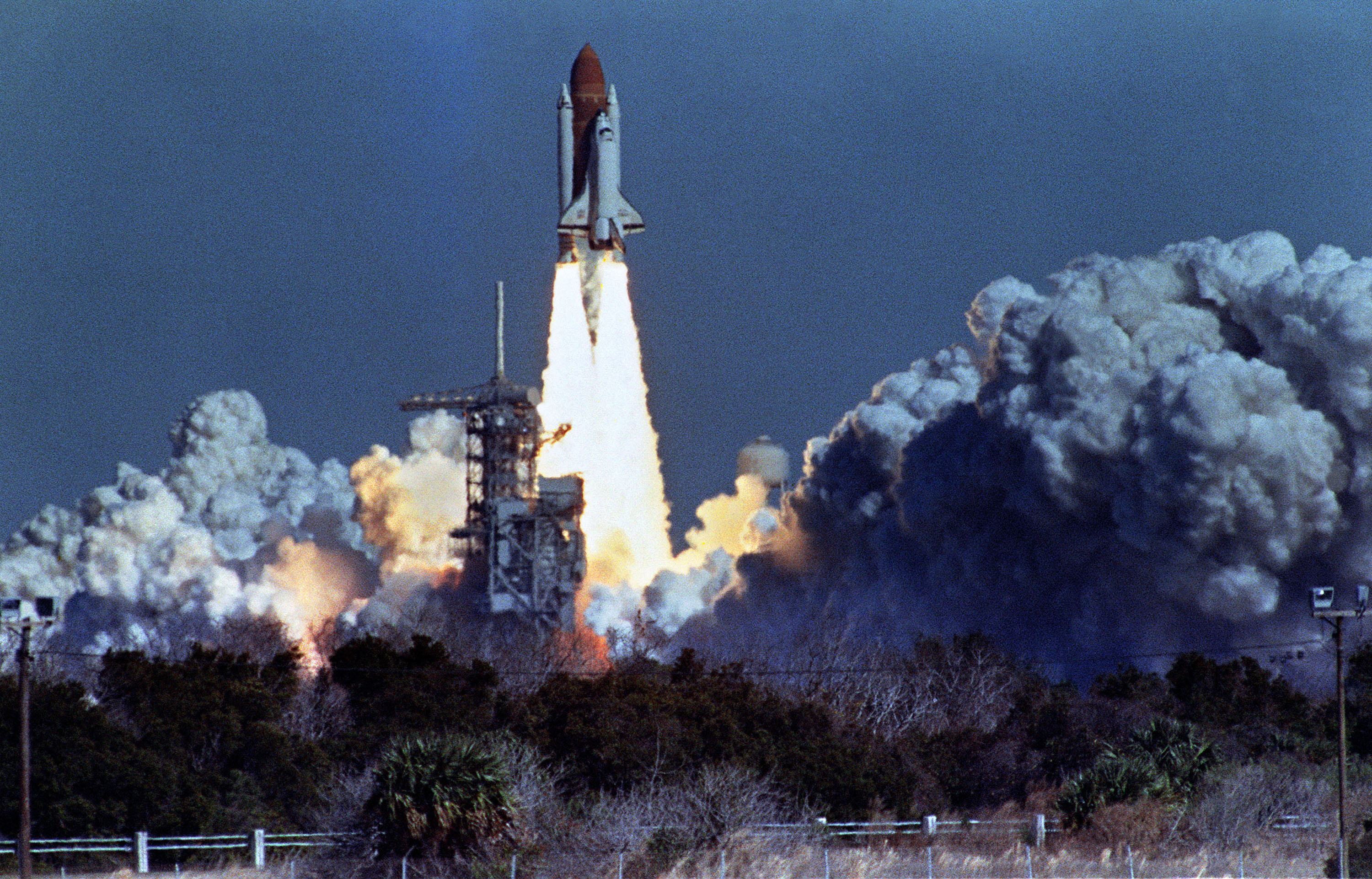 Space Shuttle Challenger Explosion: On 30th Anniversary, Facts And ...