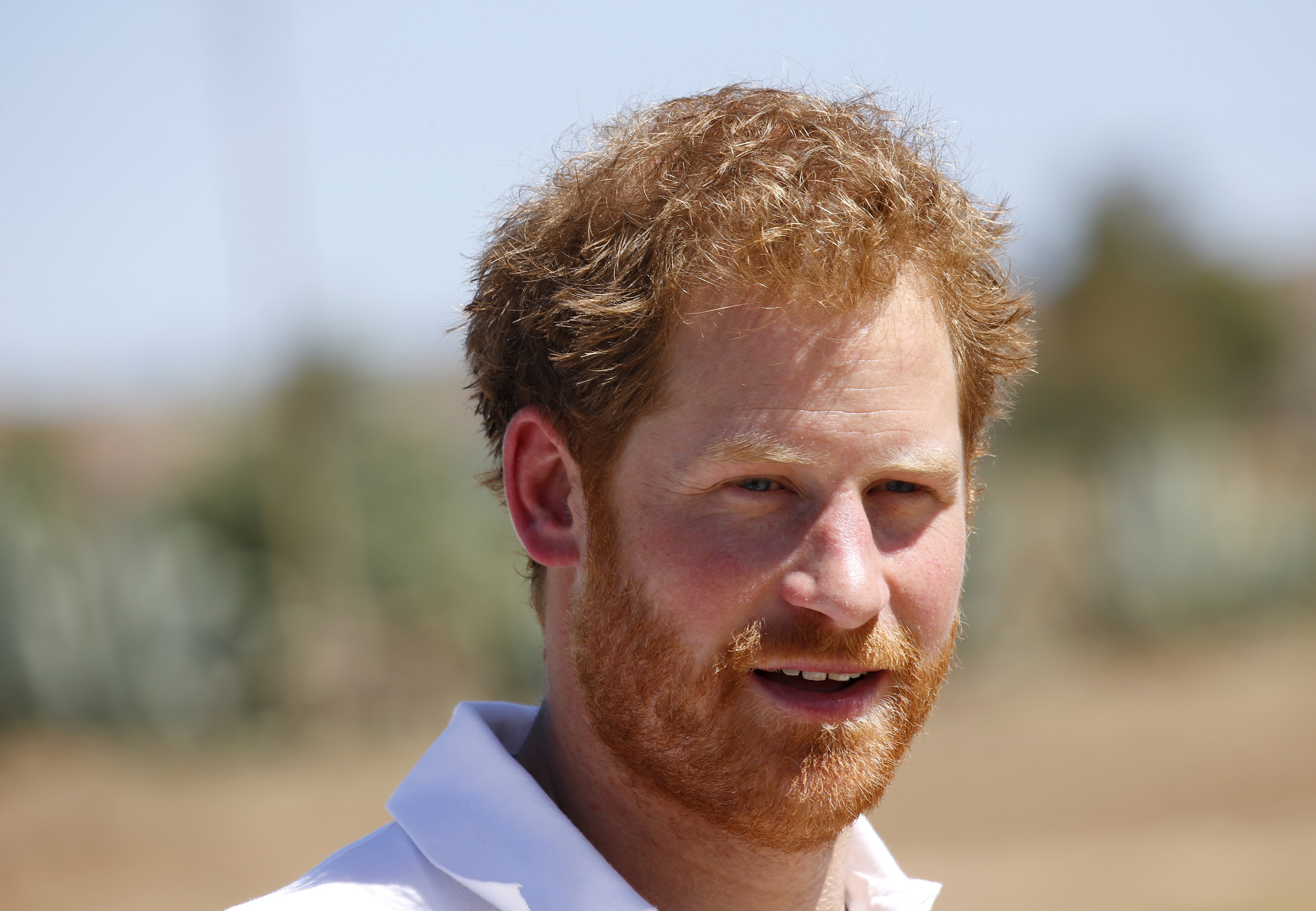 Prince Harry Reportedly Dating PR Girl From Los Angeles
