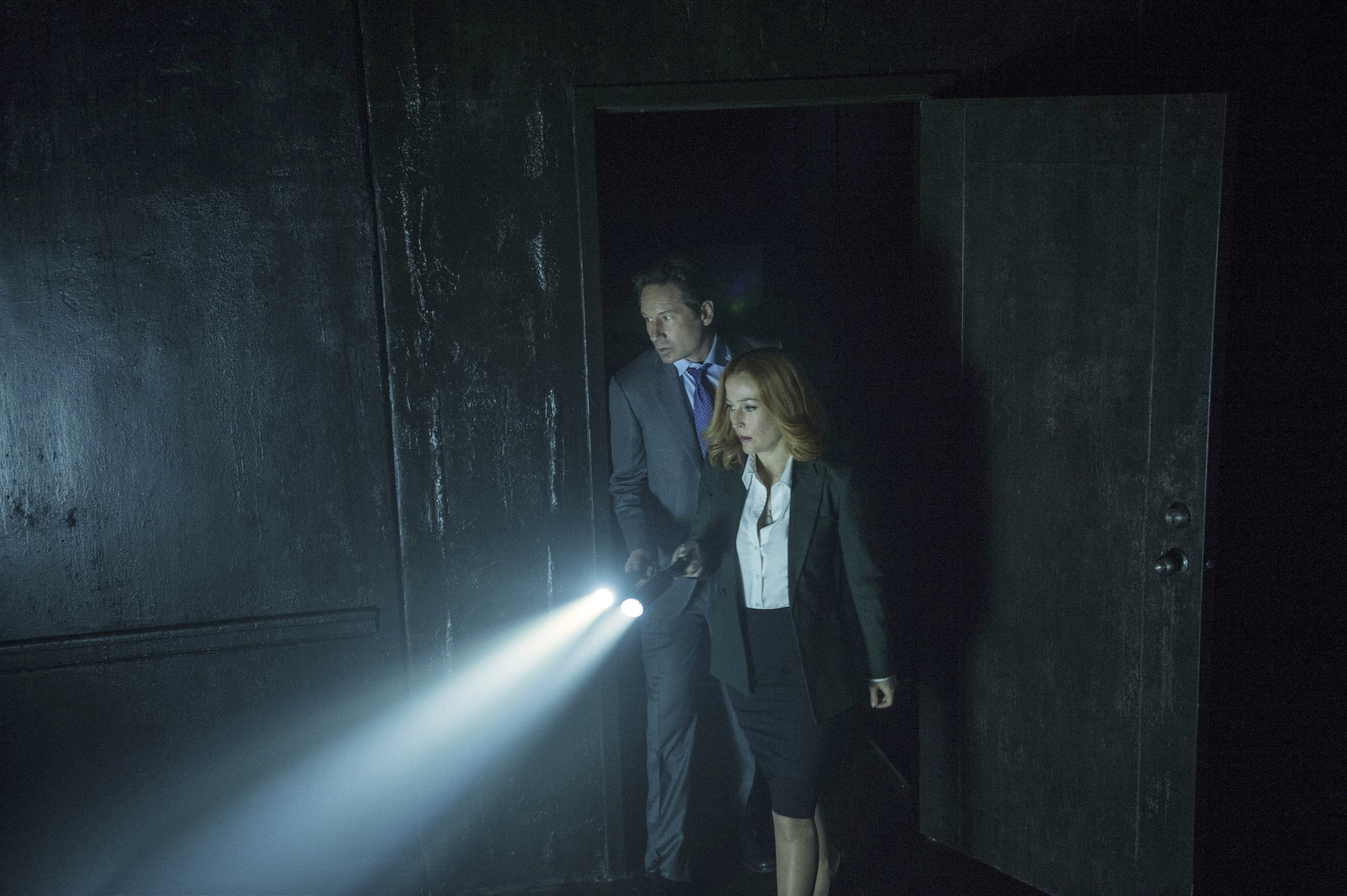 X Files Spoilers Episode 4 Synopsis Released What Will