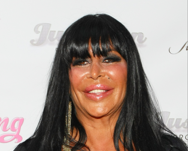Mob Wives Star Renee Graziano Still Feuding With Big Ang