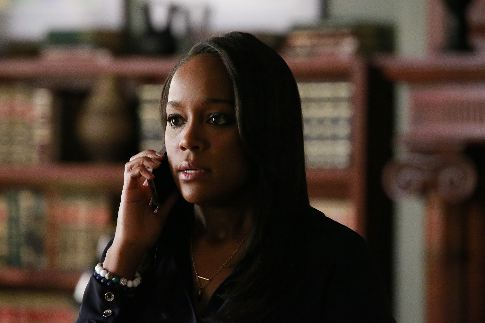 how to get away with murder season 3 spoilers