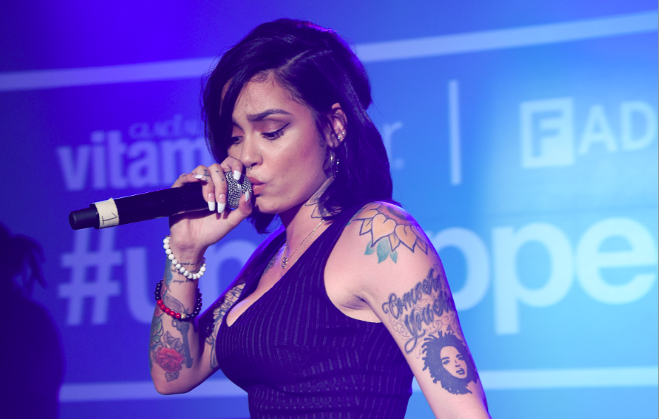 Kehlani Cuts Her Hair Short Following Suicide Attempt