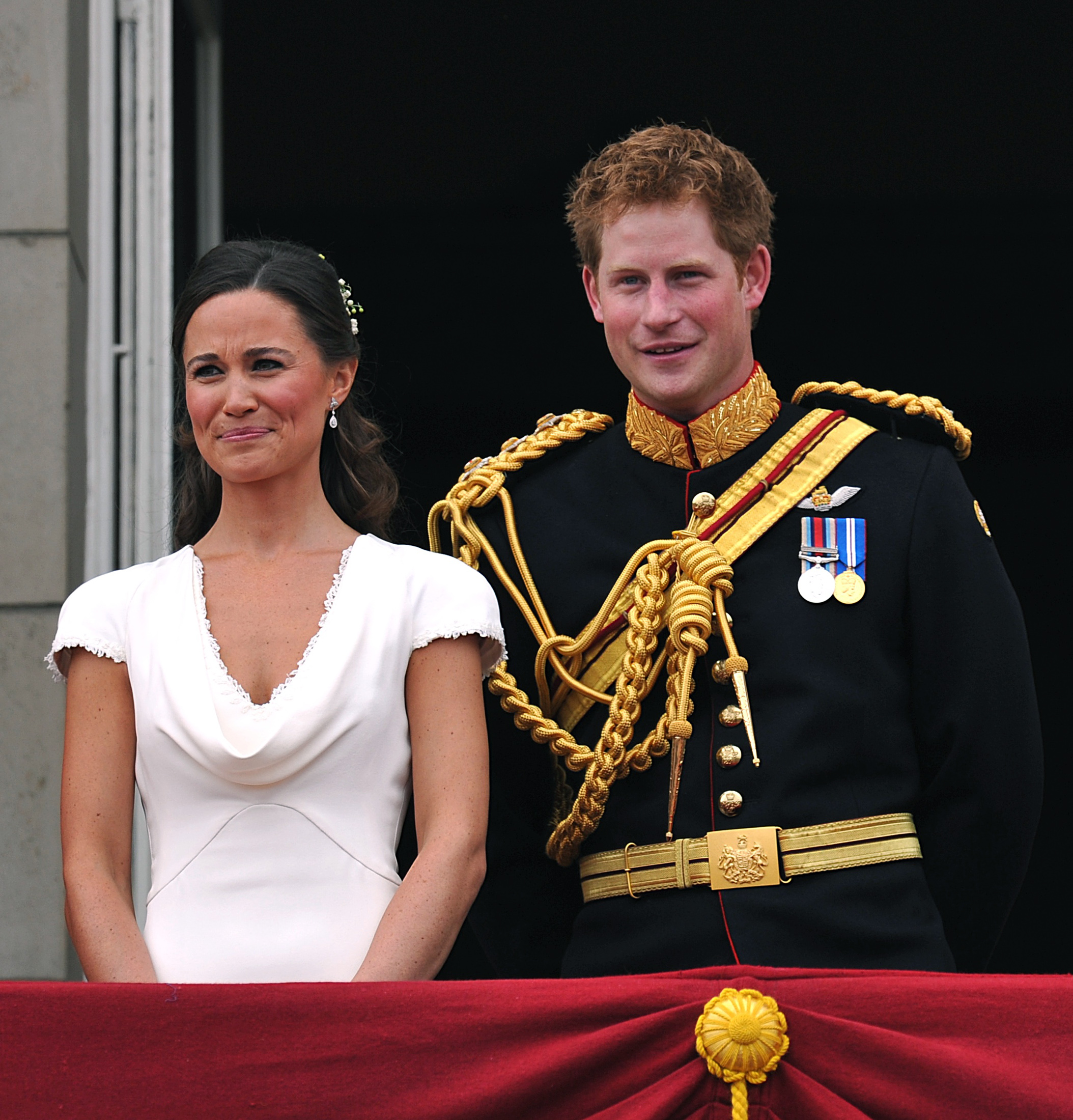 are prince harry and pippa middleton dating