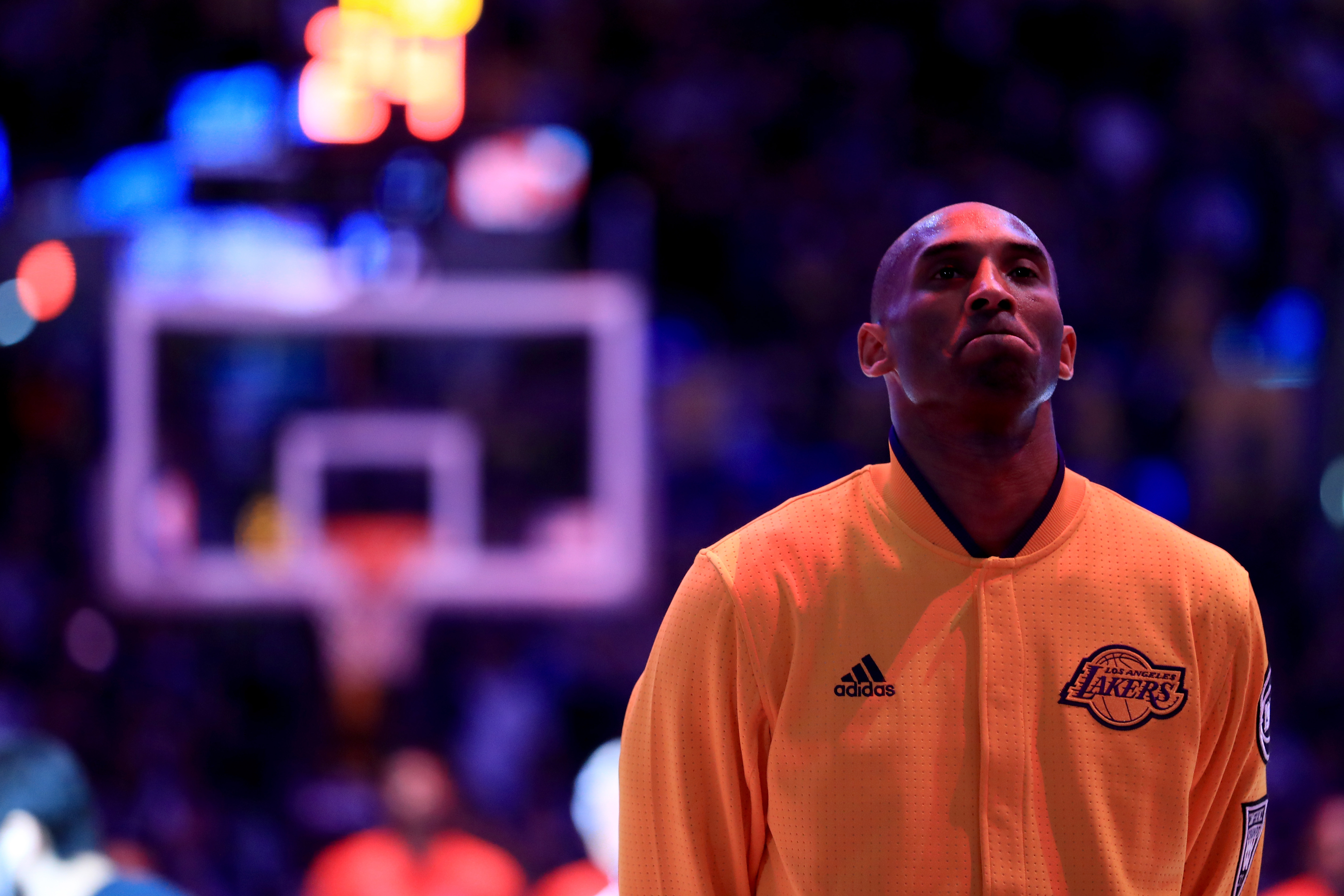 Kobe Bryant's Last Game: How Much Are Tickets At Staples Center vs. Utah Jazz?