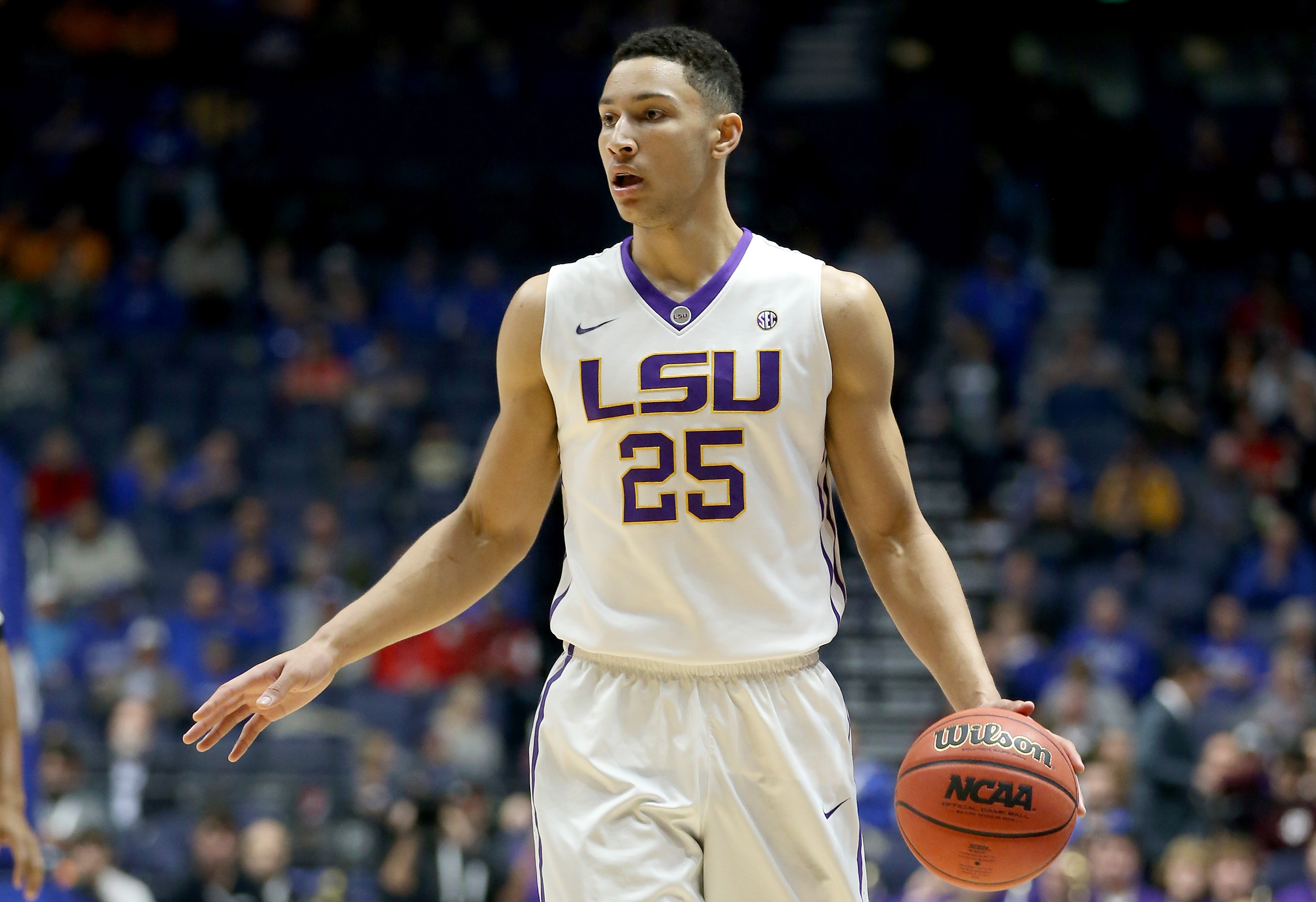 NBA Draft Lottery 2016: Date, Odds For Lakers, Sixers, Celtics And ...