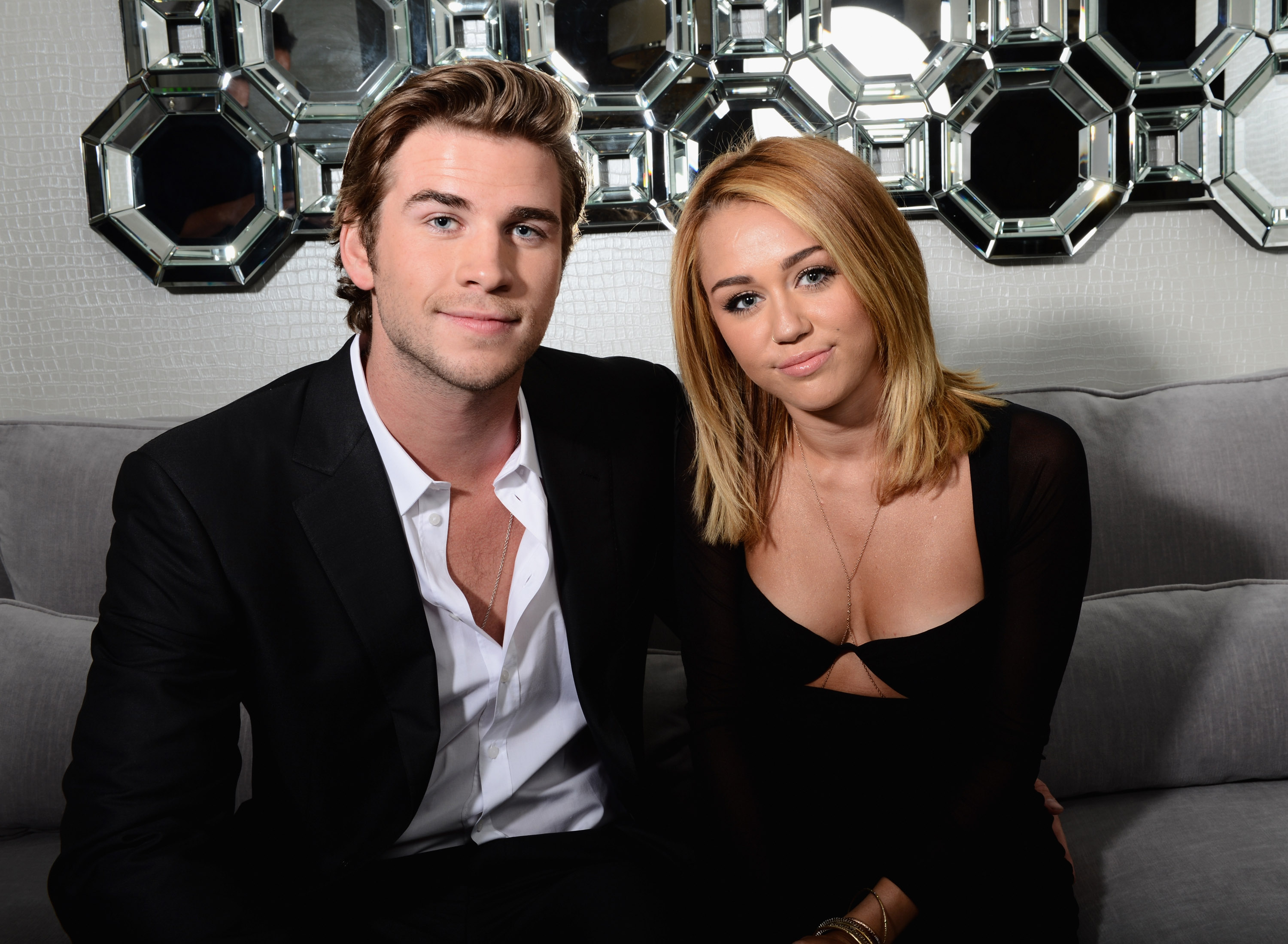 liam hemsworth and miley cyrus dating since Miley cyrus and liam hemsworth rekindled their miley cyrus quotes about liam hemsworth 7 significant things miley cyrus has said about liam hemsworth since they.
