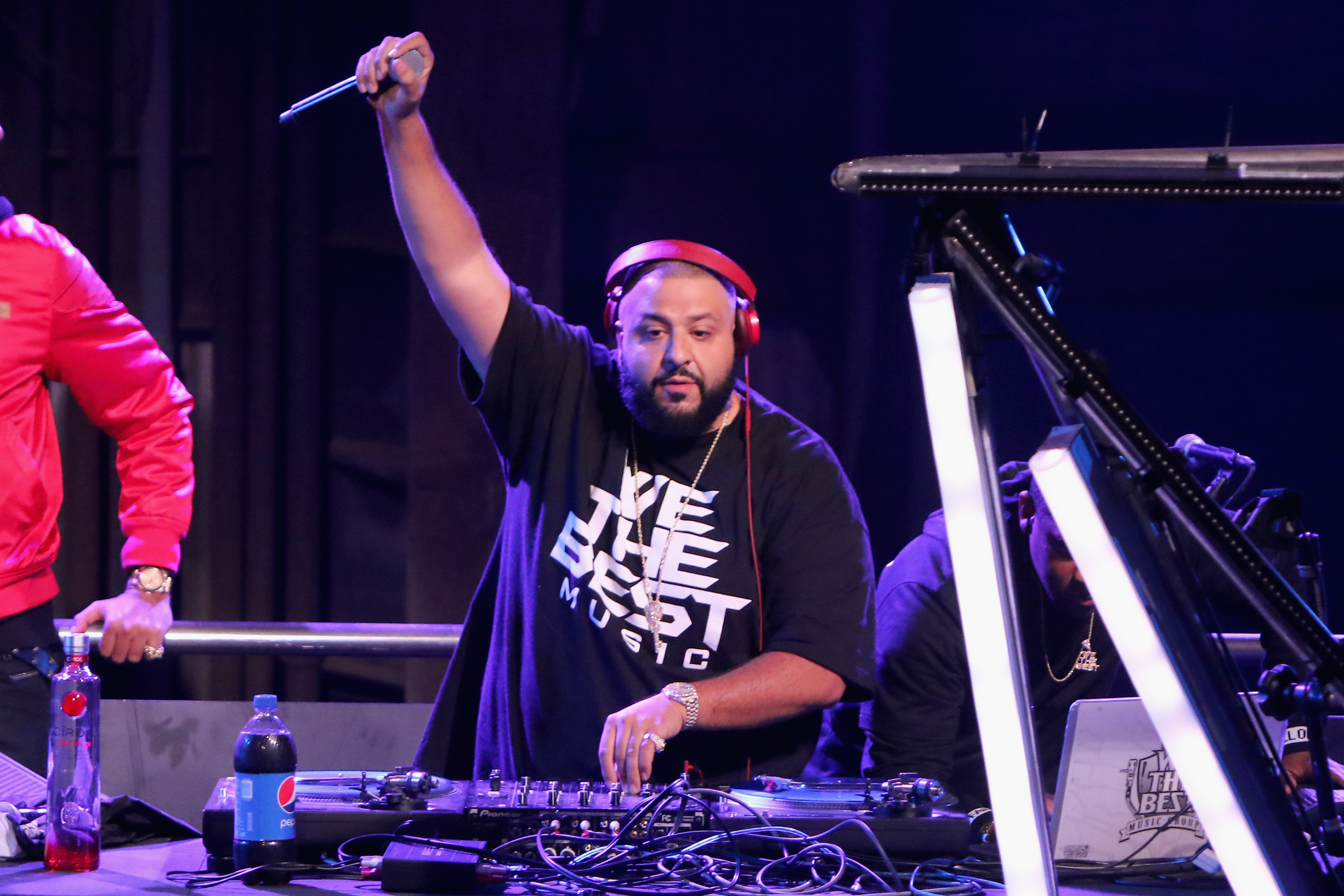 Miami Dade Bench Warrant Search Part - 39: DJ Khaled Arrest Warrant Issued, Then Vacated For Failing To Appear In  Court After Boating Violation