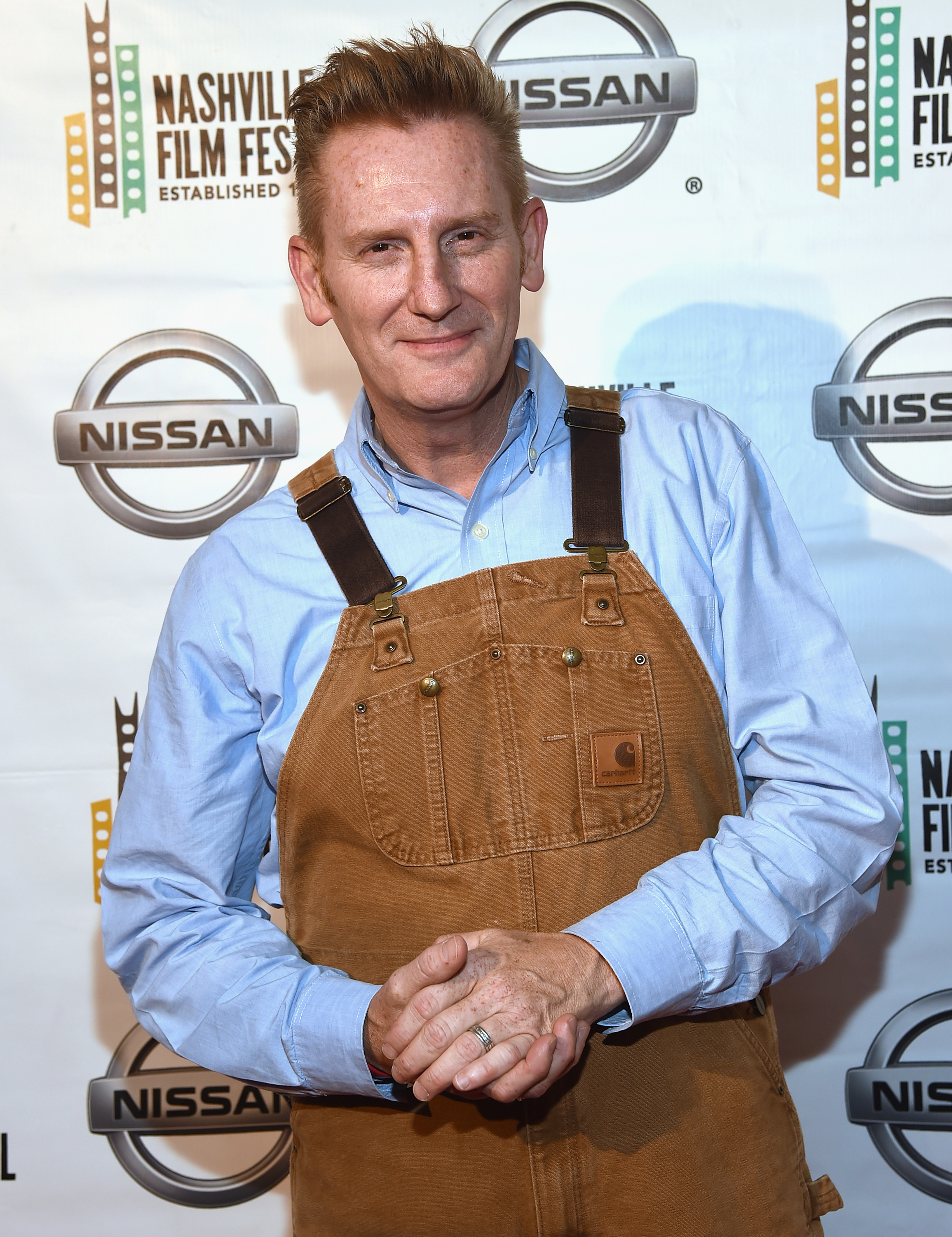 Rory Feek Opens Up About Finding Solace In His Music After ...
