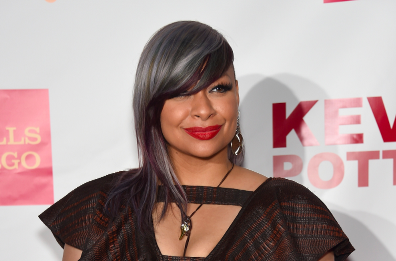Is Raven-Symoné Leaving 'The View'? ABC Is Reportedly Re-Casting Actress