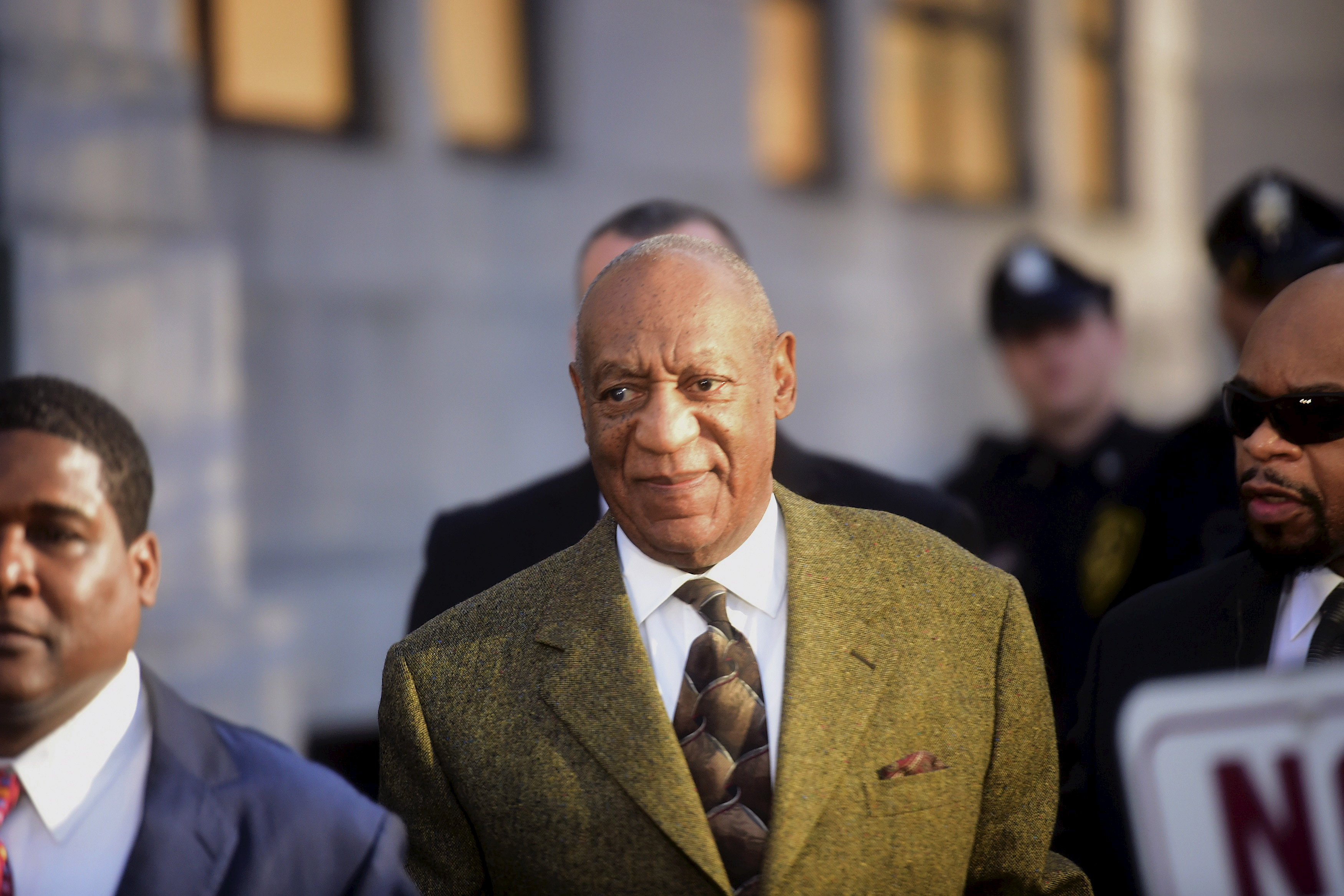 bill cosby essay example Bill cosby's team blasted his sexual-assault trial as a public lynching friday as the disgraced  for example, if it shows motive  pens an emotional essay.