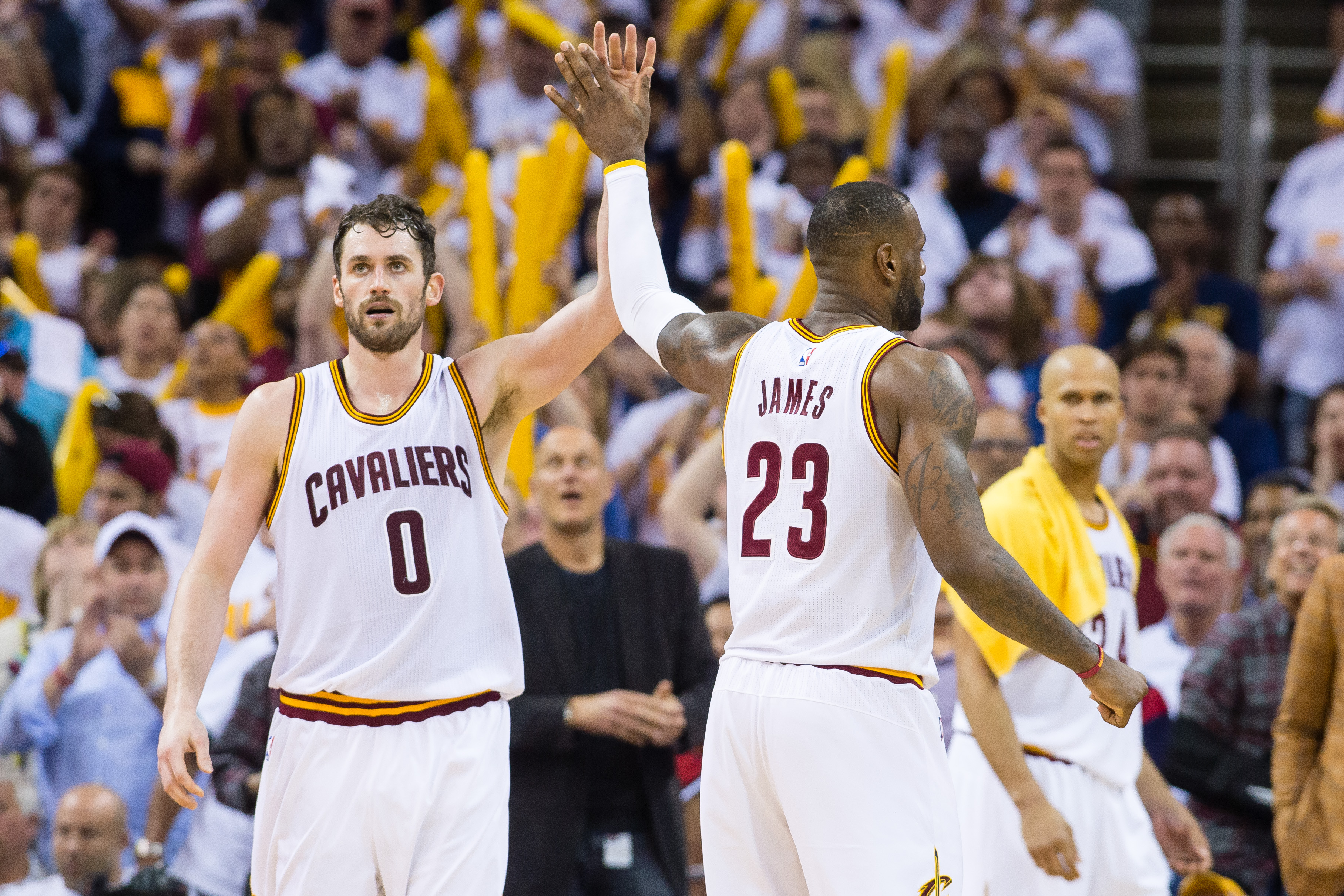 Cavaliers vs warriors game 7 predictions - Cleveland Cavaliers Vs Toronto Raptors Prediction Betting Odds Tv Schedule For 2016 Eastern Conference Finals