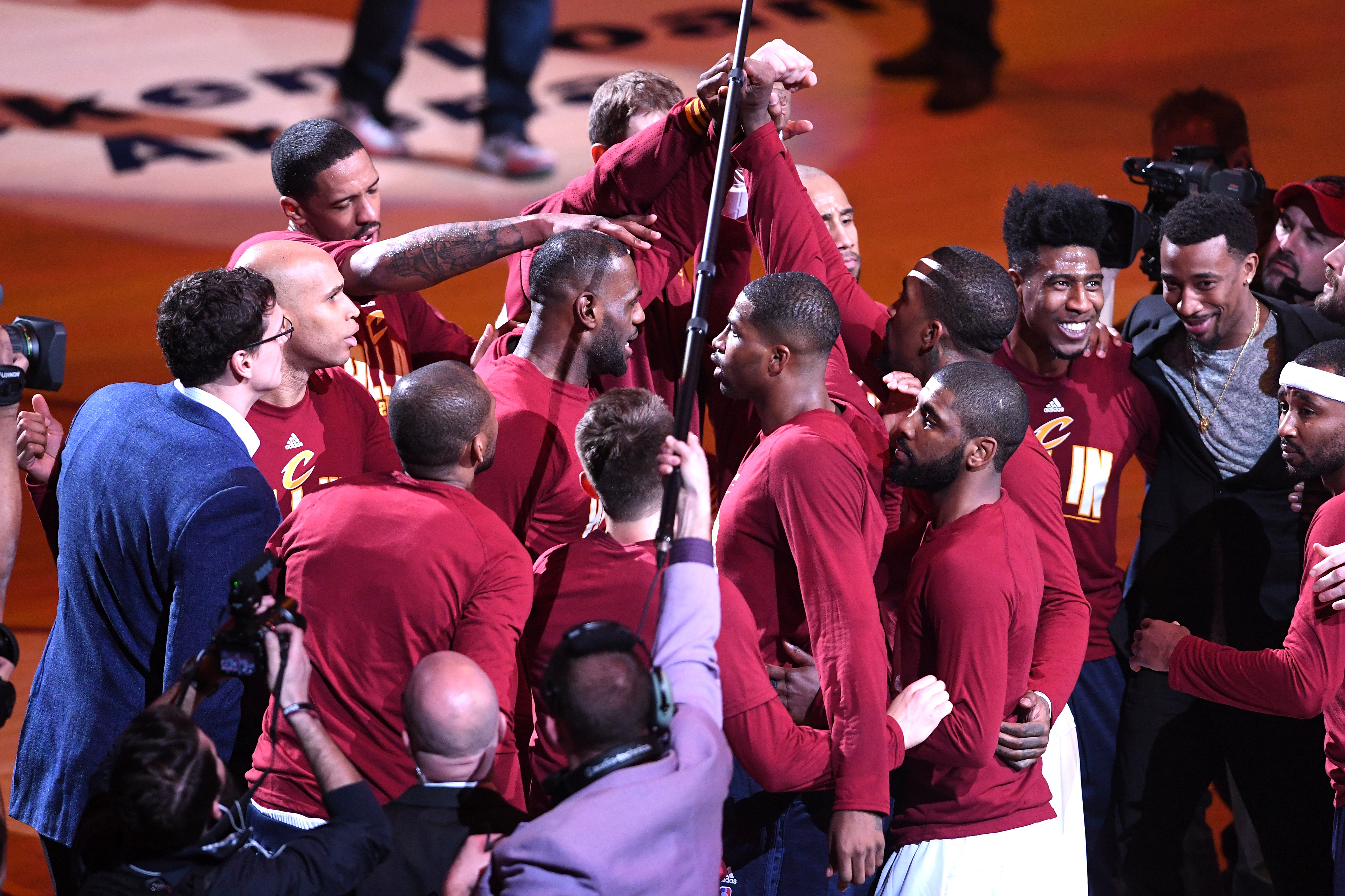 NBA Finals 2016: Betting Odds For Thunder, Cavs, Raptors After Warriors Lose Game 4