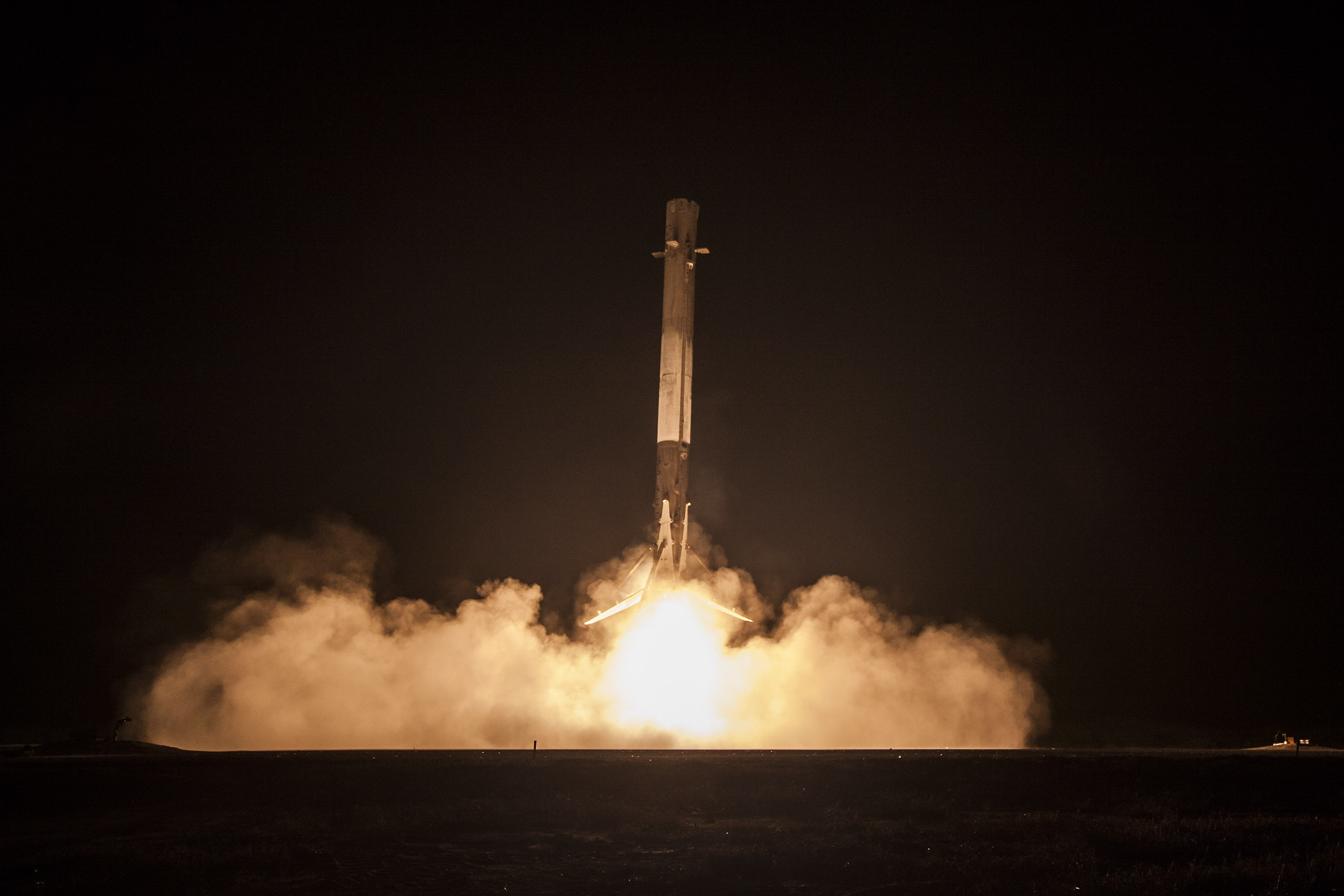 SpaceX Falcon 9 Launch Live Stream: Rocket To Launch Two ...