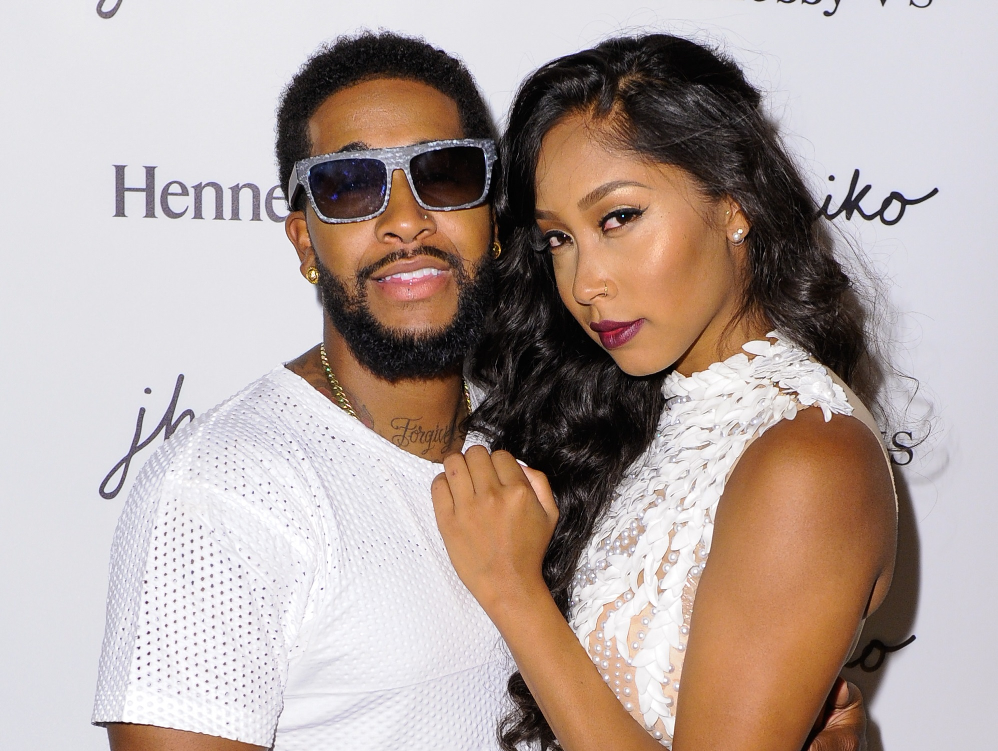 Why Did Omarion And Apryl Jones Split? Former 'Love & Hip ...