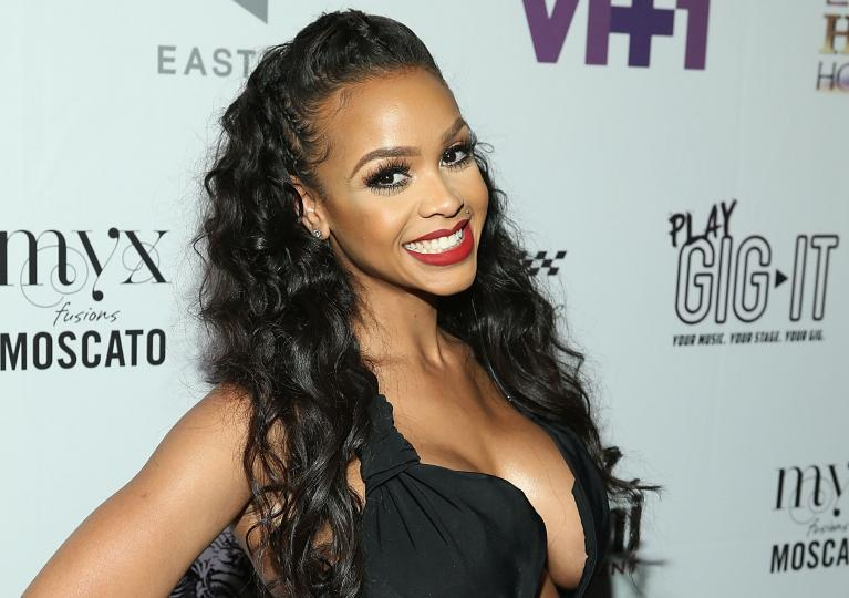 Masika Kalysha Says Season 2 Of 'Love & Hip Hop: Hollywood ...