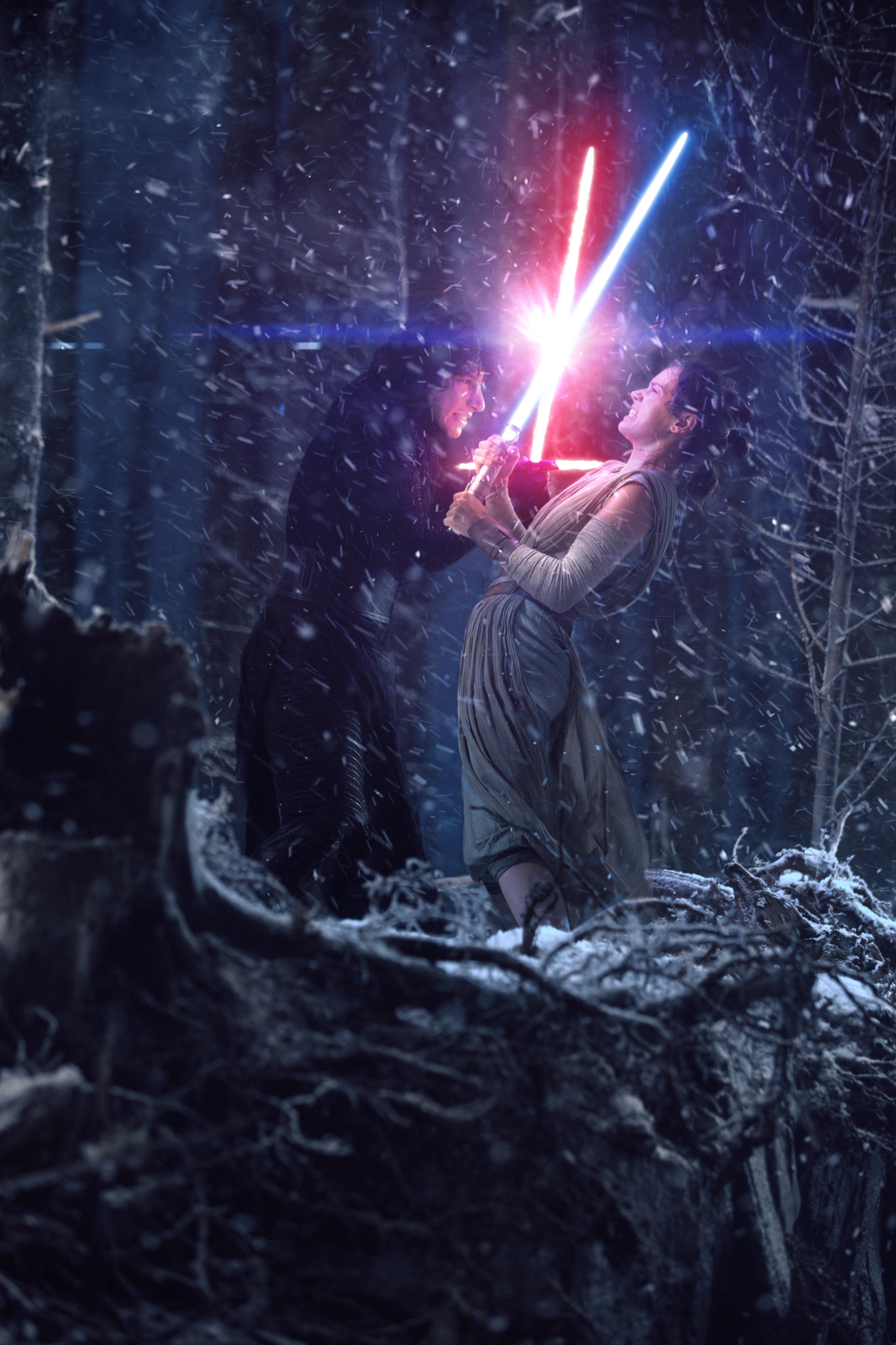 �star wars episode viii� star adam driver says to expect