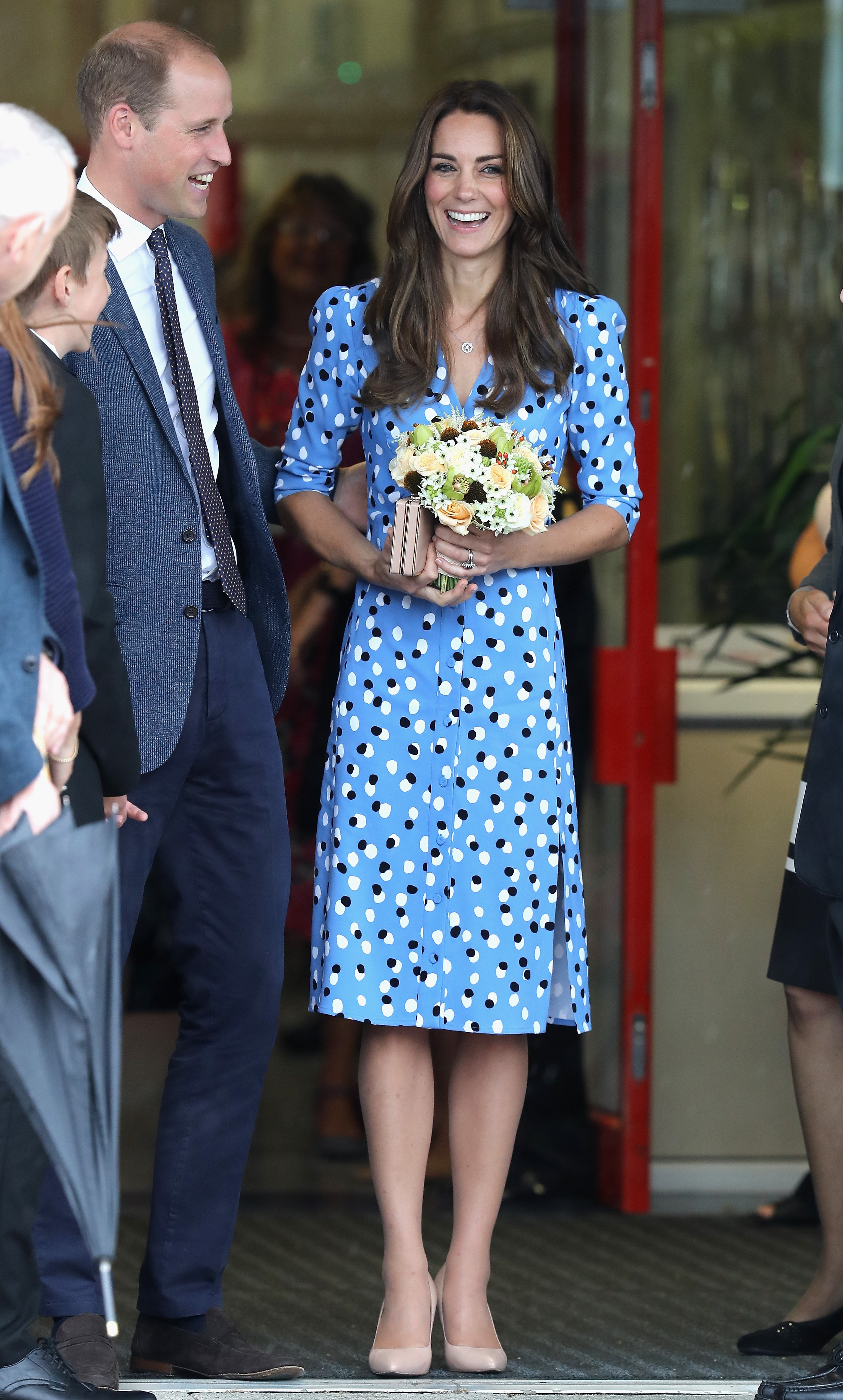 What Will Kate Middleton Wear On Canada Tour Duchess Of