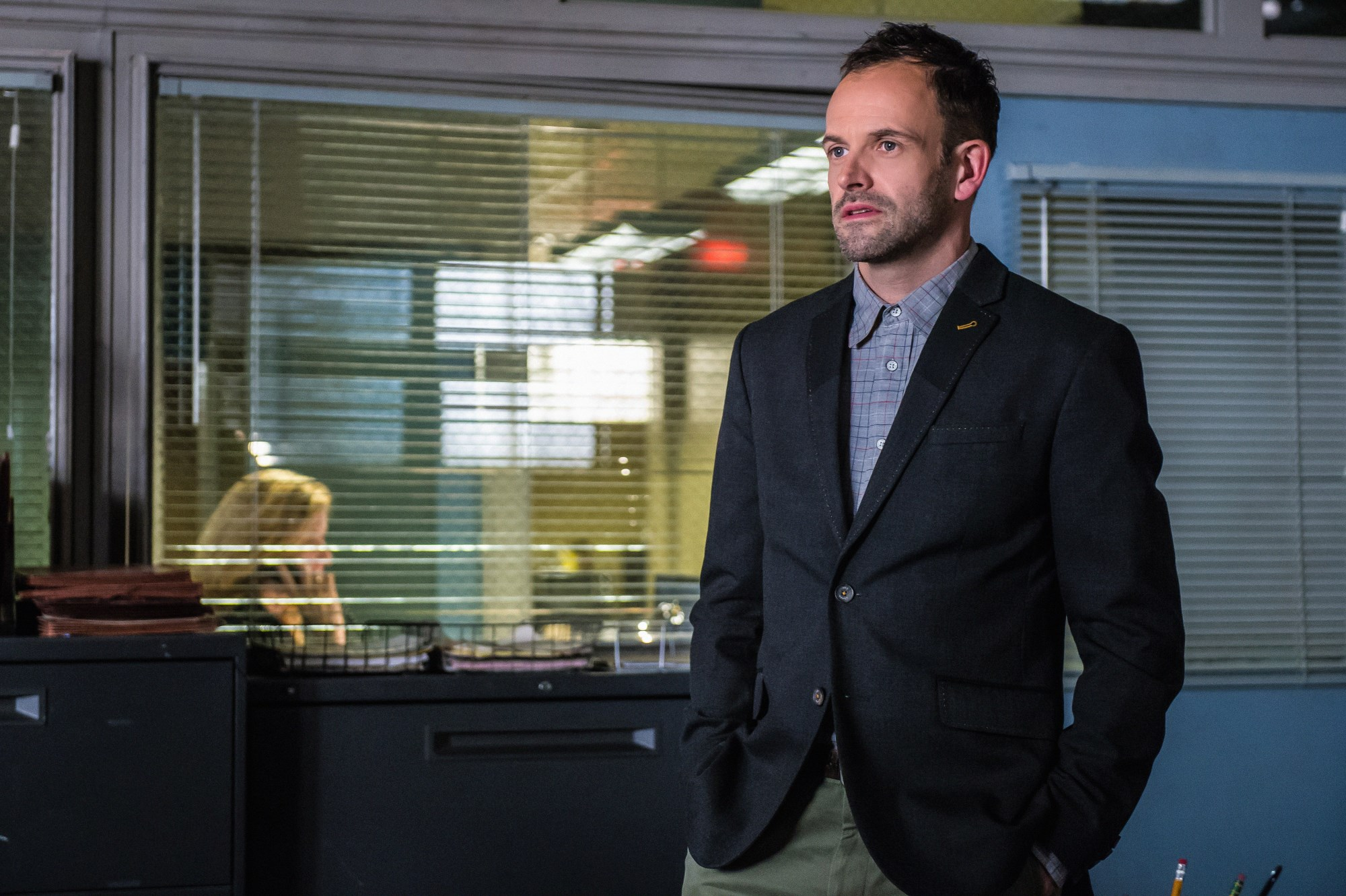 elementary dating Elementary is an american procedural drama series that presents a  contemporary update of sir  in season four, it is revealed mid-season that  gregson is now dating paige cowen, a former detective who quit after her unit  was accused of.