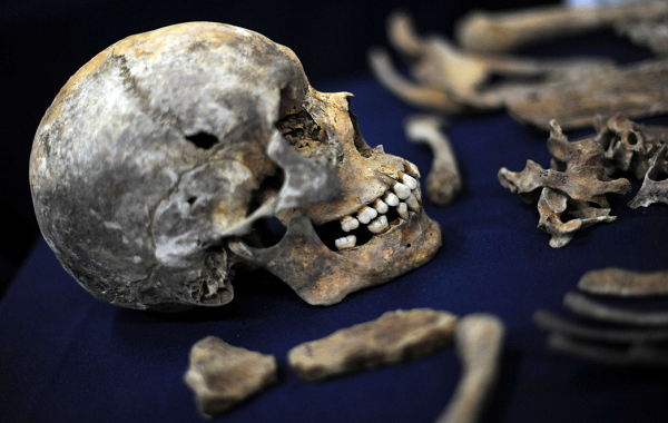 ancient human remains yr 11 January 25, 2018 / 11:05 am / 5 months ago oldest human remains outside  africa found in israeli cave  nomadic, moving around the landscape following  the movements of prey species or according to the seasons of the year, quam  said.