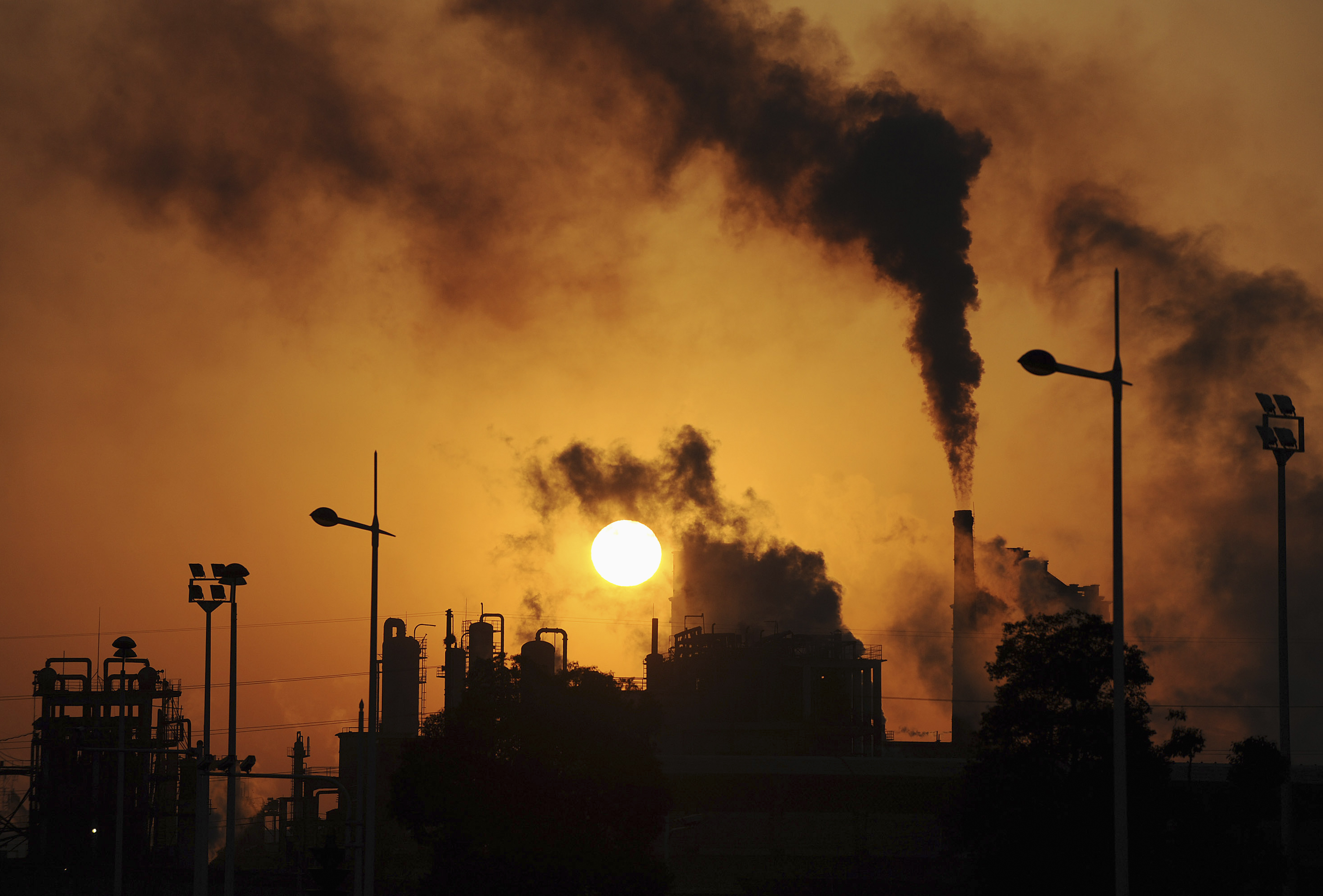 nuclear energy can prevent climate change essay