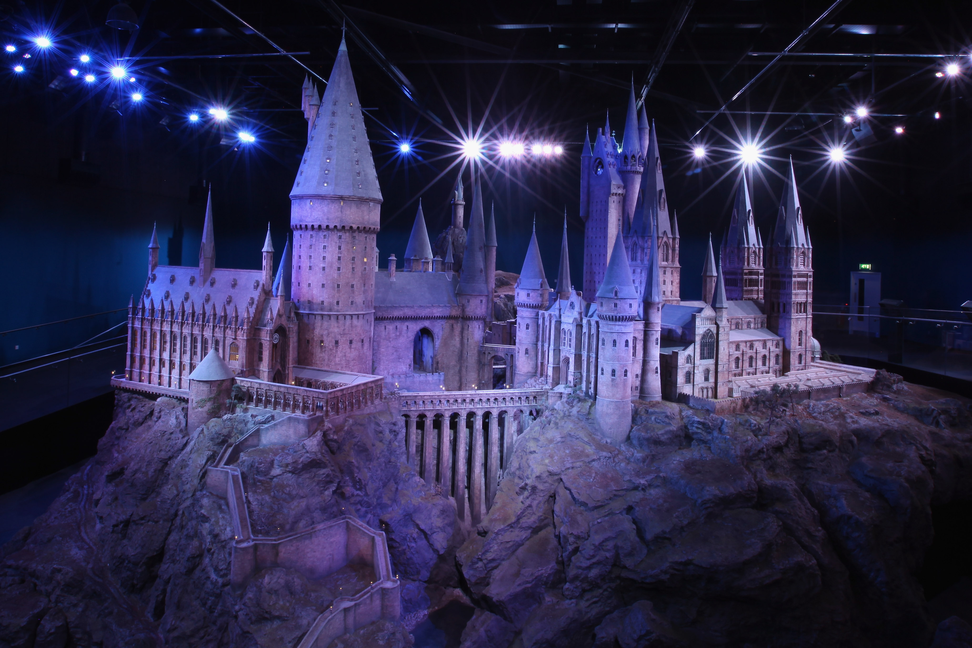 �harry potter� is coming to imax theaters for a movie marathon
