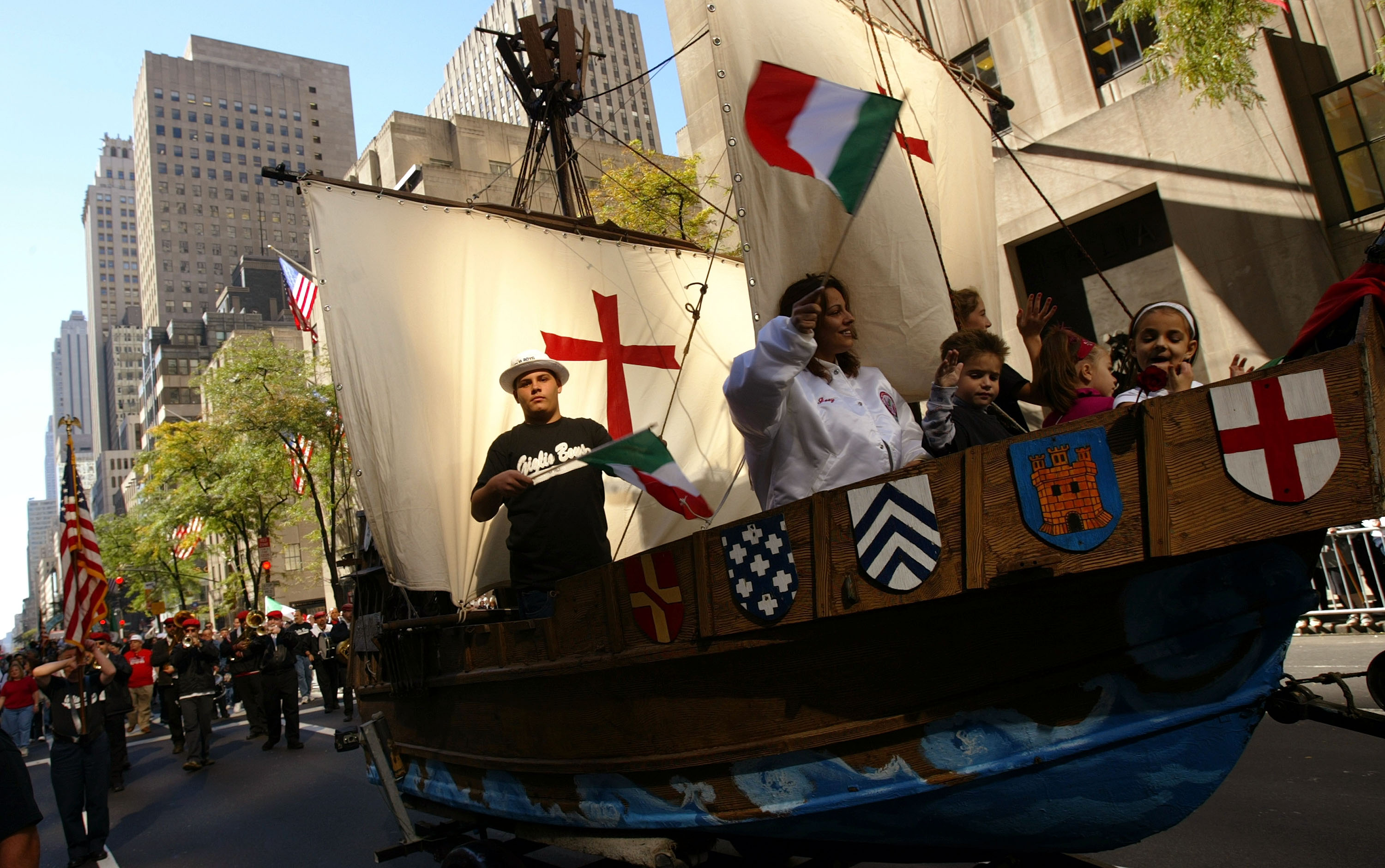 The Truth About Columbus Day: Why Are We Celebrating?