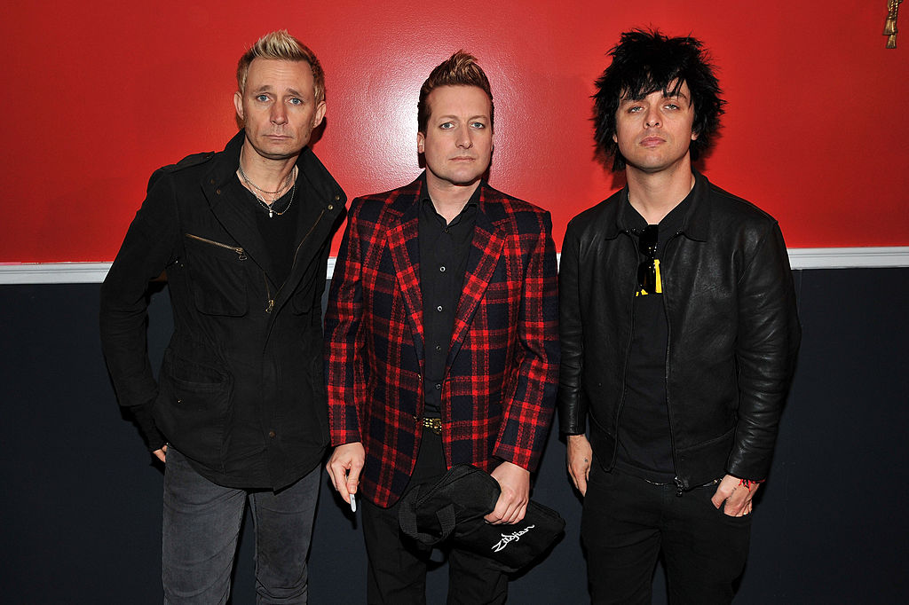 how to get green day 2017 tour tickets us tour dates pre sale information revealed. Black Bedroom Furniture Sets. Home Design Ideas