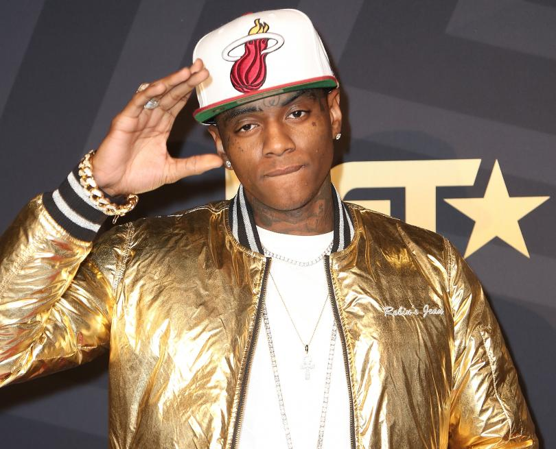who is soulja boy dating 2012