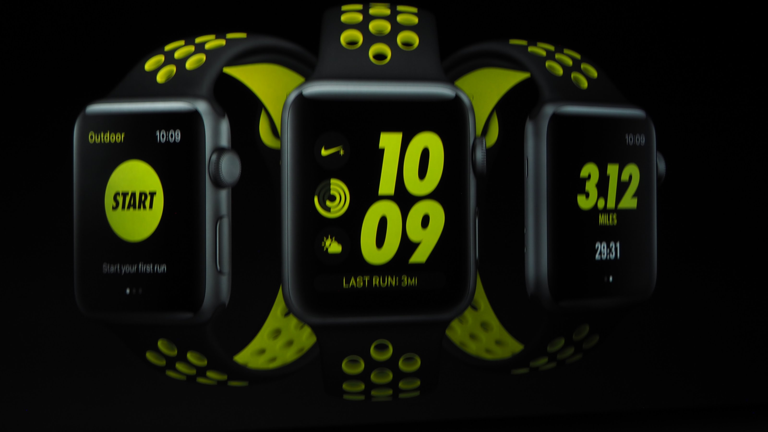 Apple Watch Nike+ Will Be Available On October 28th