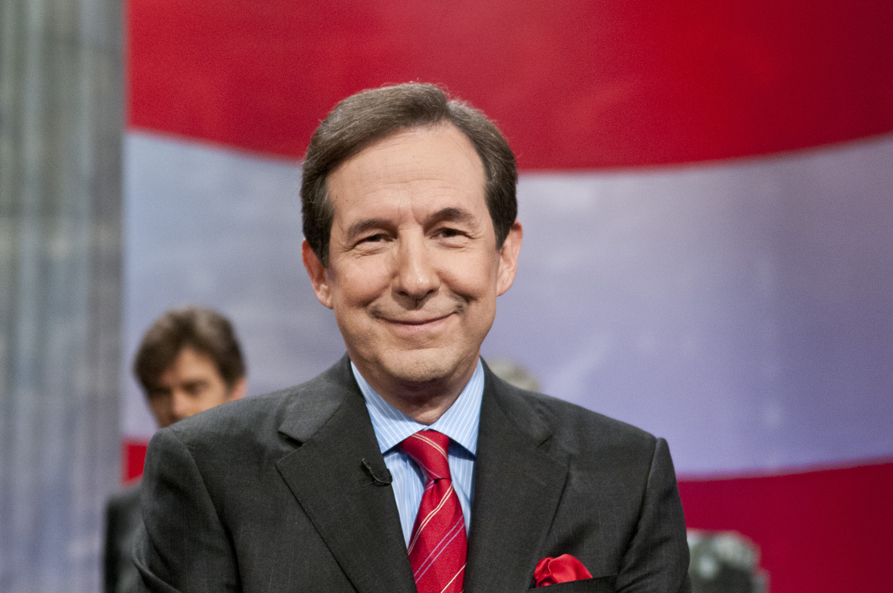 Meet Debate Moderator Chris Wallace: A Registered Democrat ...