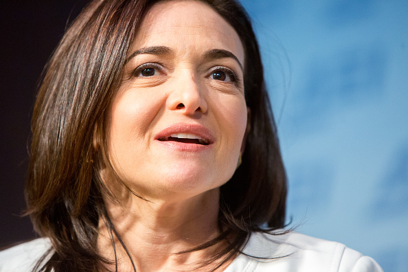 Will Sheryl Sandberg Be Treasury Secretary? What Facebook Executive Says About Joining Hillary Clinton's Cabinet