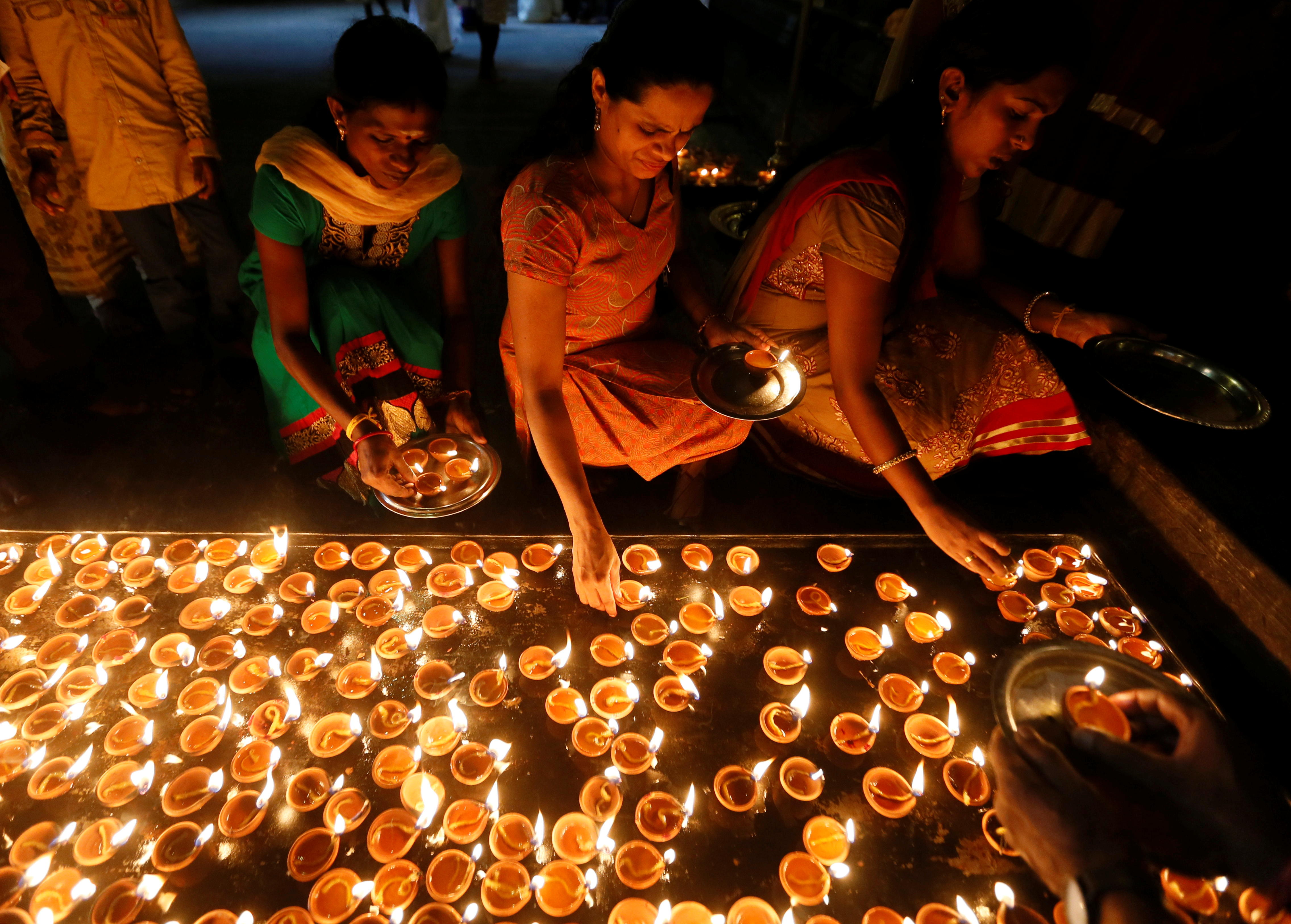 an overview of the festival of lights deepavali October 17, 2016 - the ria blog - diwali, also known as the festival of lights, is one of the most celebrated festivals in the world it is a five-day festival that starts on october 28th t.