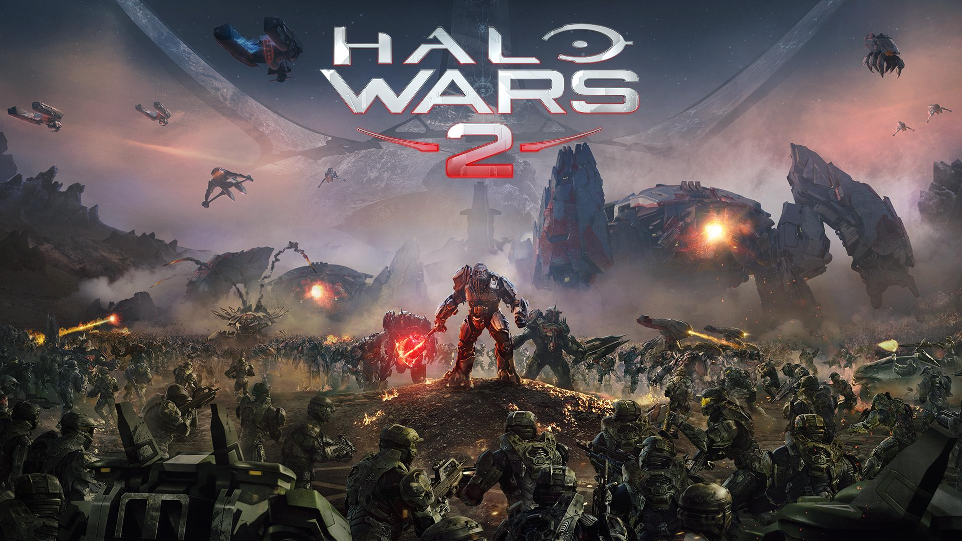 'Halo Wars 2': Release Date, Price, Gameplay And Trailers ...