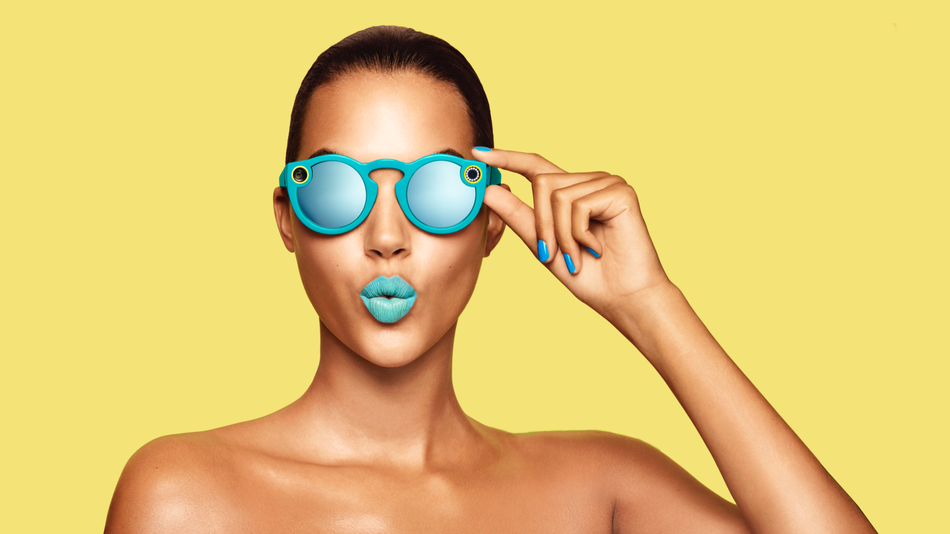 Apple To Create Snapchat Spectacles Competitor? New Report Claims Cupertino Giant Working On Smart Glasses With AR