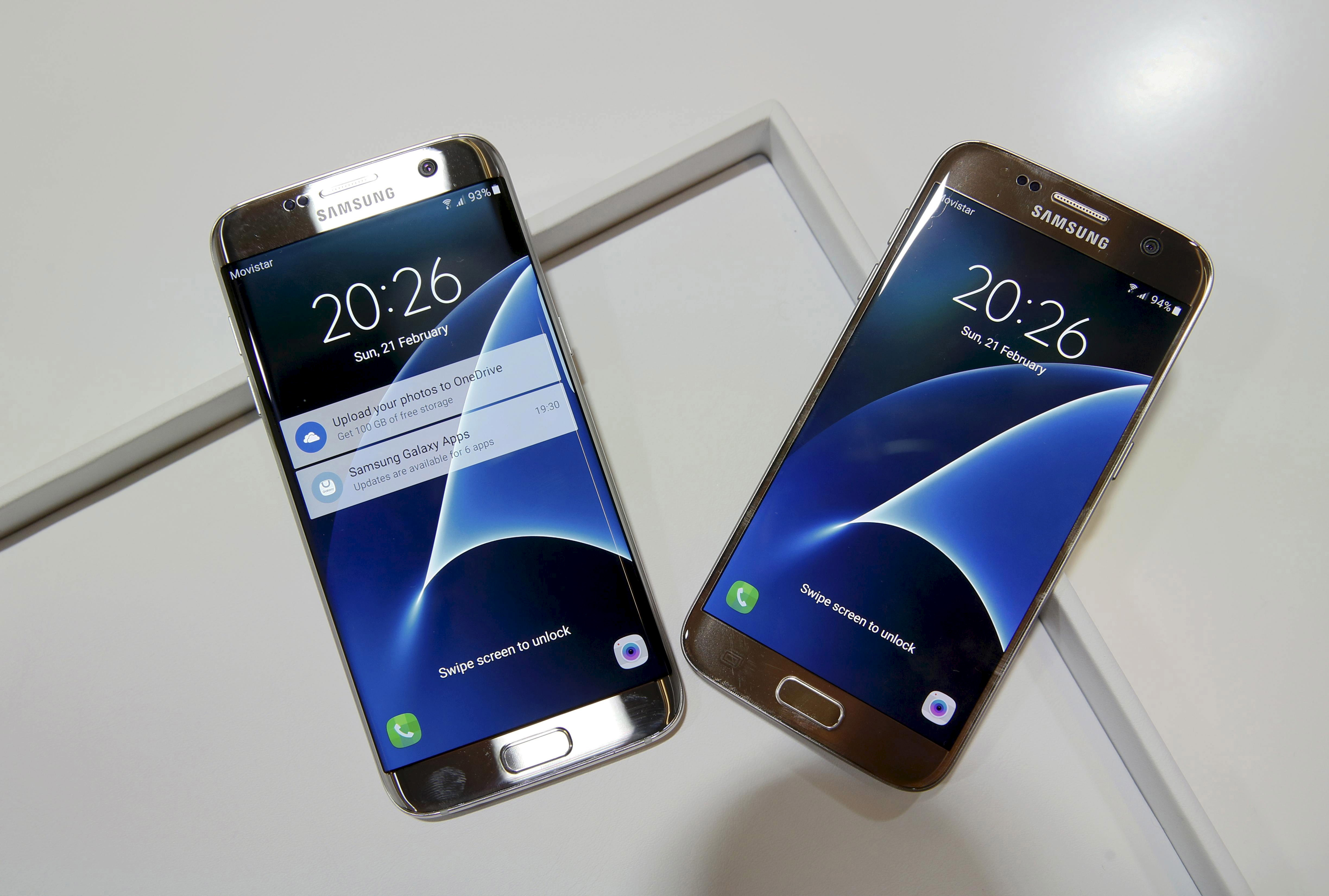 Android Nougat Samsung Galaxy S7 Download May Commence Jan. 17 Following Soak Test