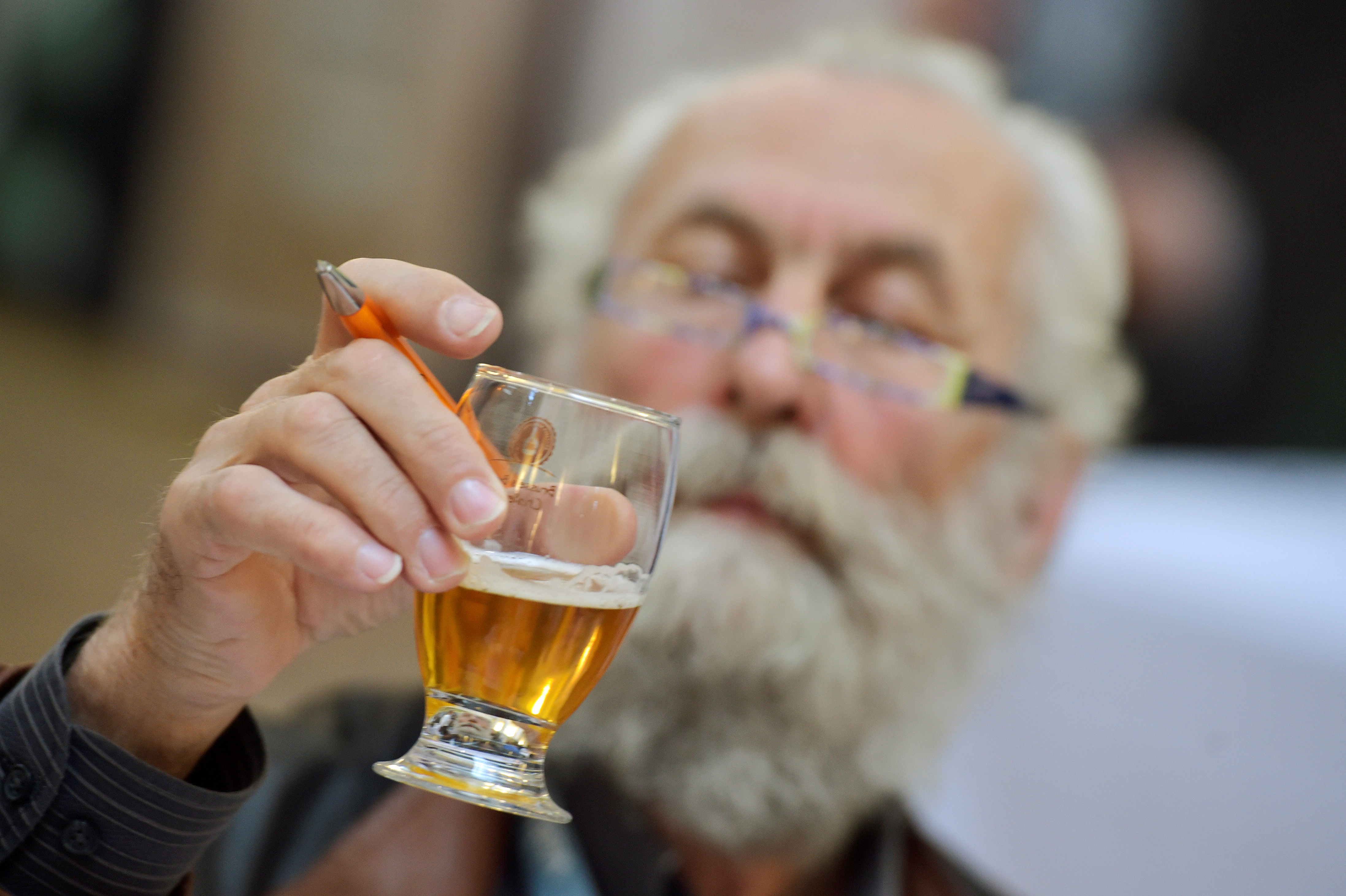 8 Scientific Studies That Prove Beer Is Good For You ...