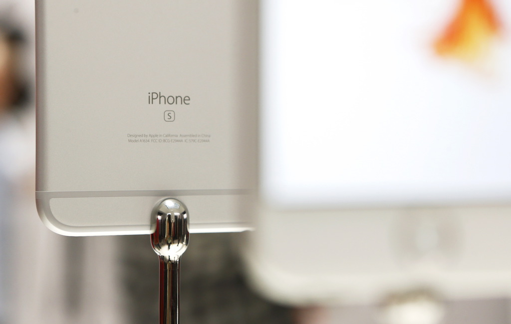 Apple Launches Battery Replacement Program For iPhone 6s ...