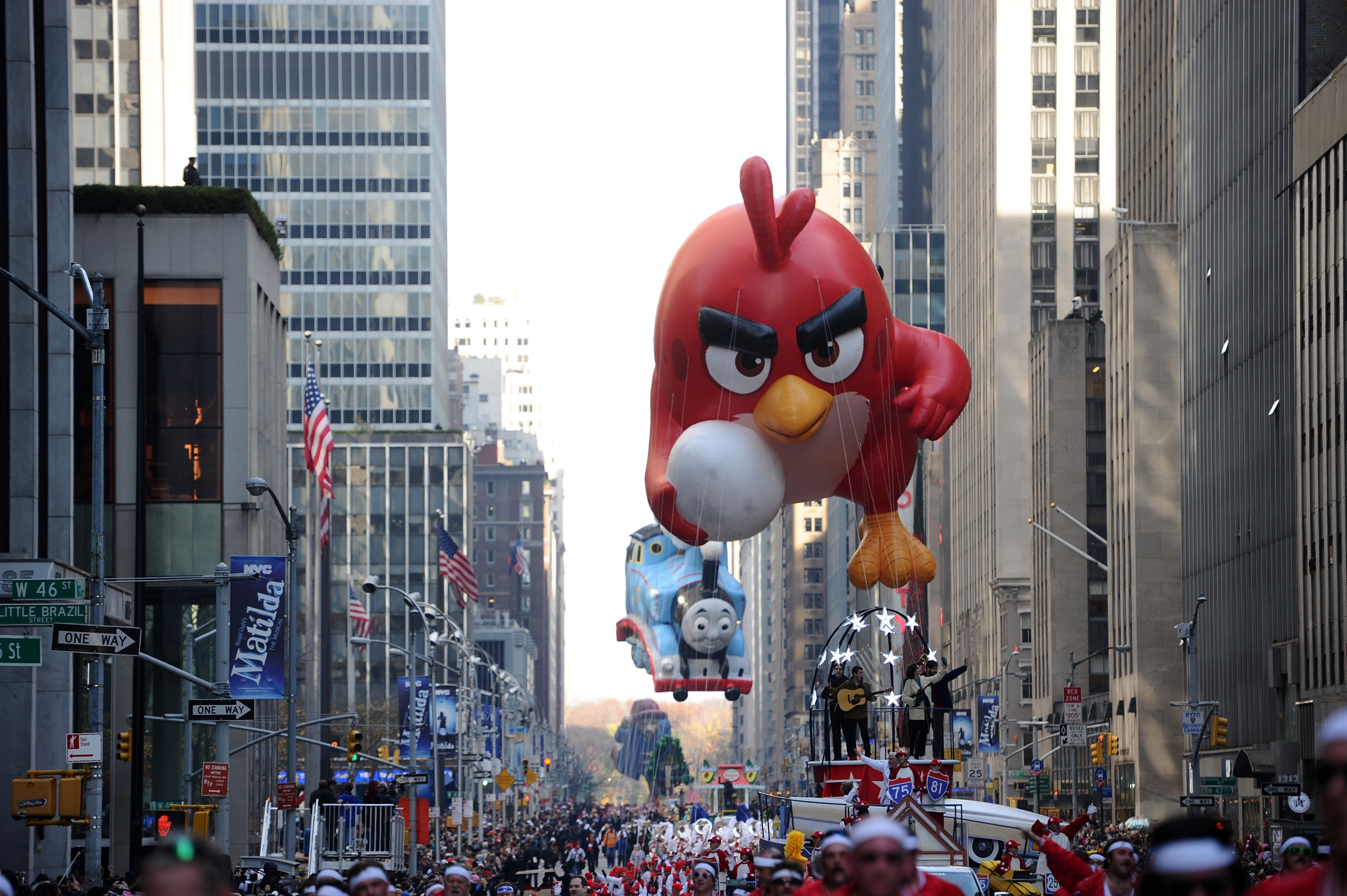 new york city weather for thanksgiving parade 2016 and holiday travel