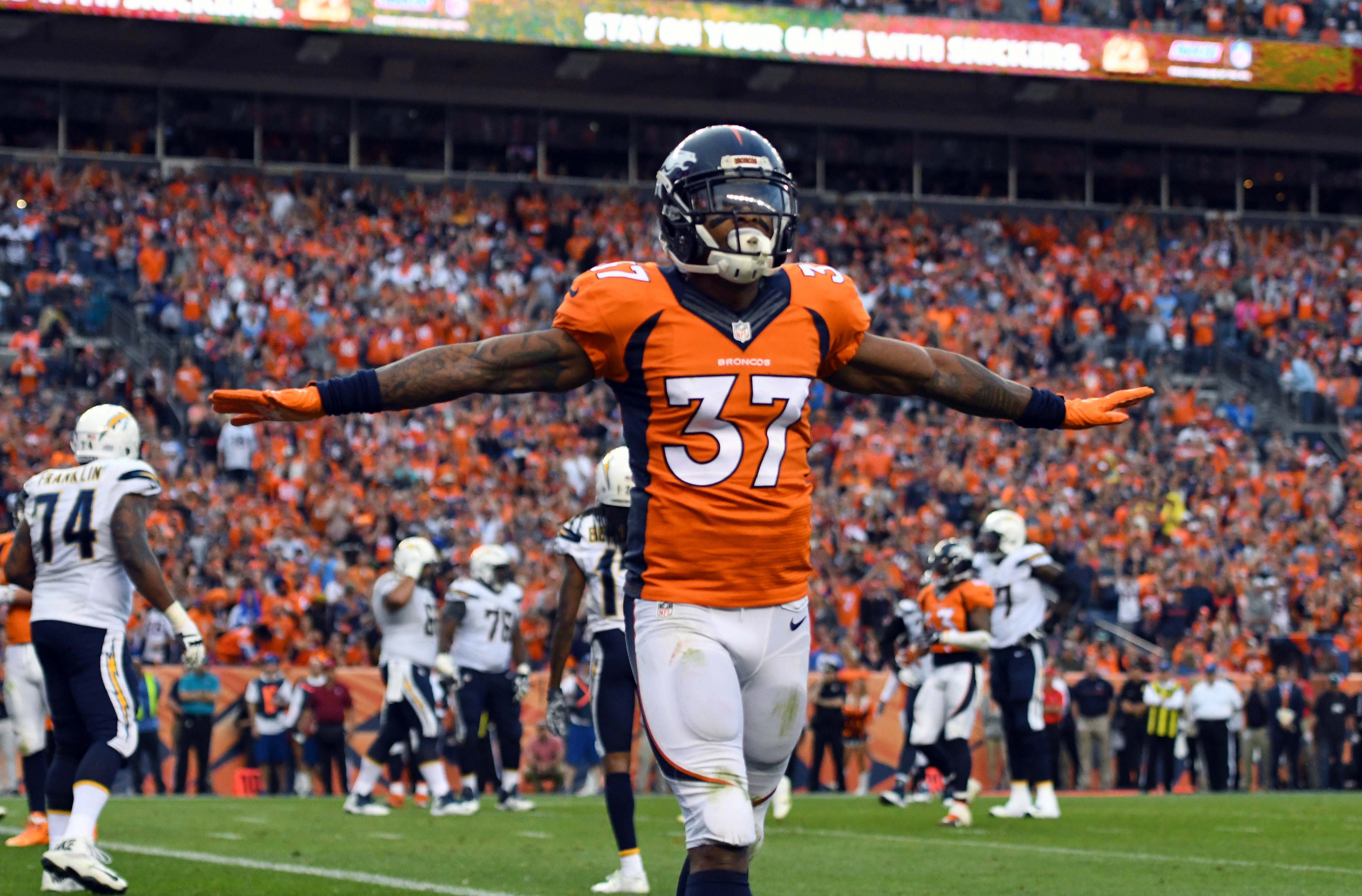 Denver Broncos Vs Kansas City Chiefs 2016 Prediction