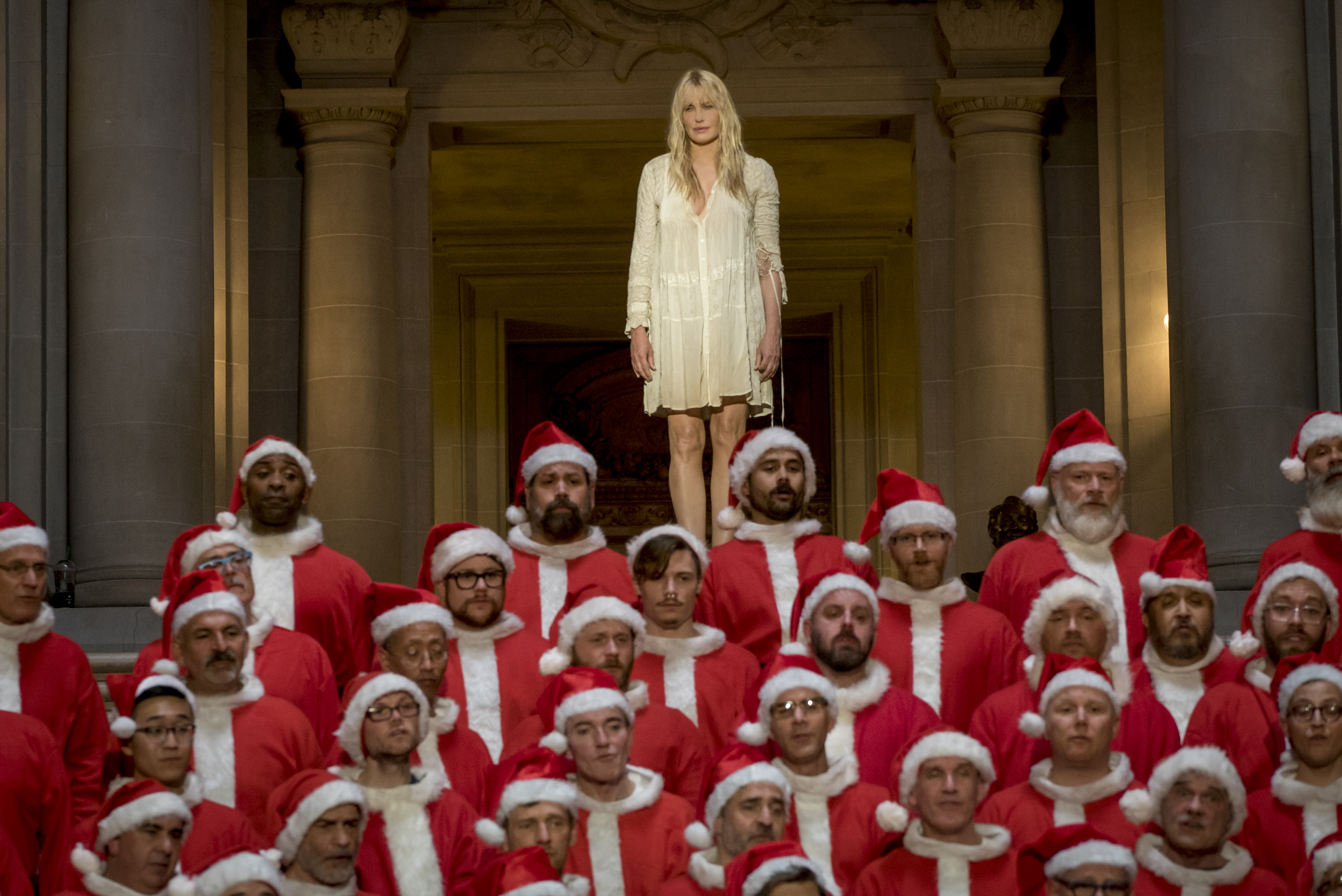 When And How To Watch The 'Sense8' Christmas Special On Netflix