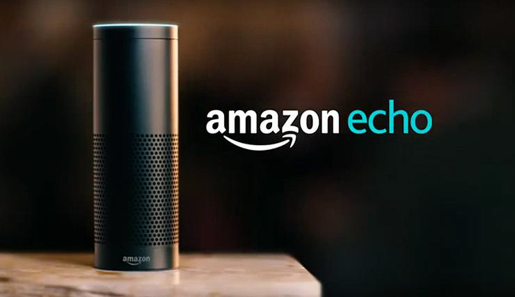 amazon echo for real estate investors