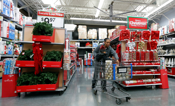Last-Minute Holiday Shopping 2016: Best Buy, Walmart, Target And ...