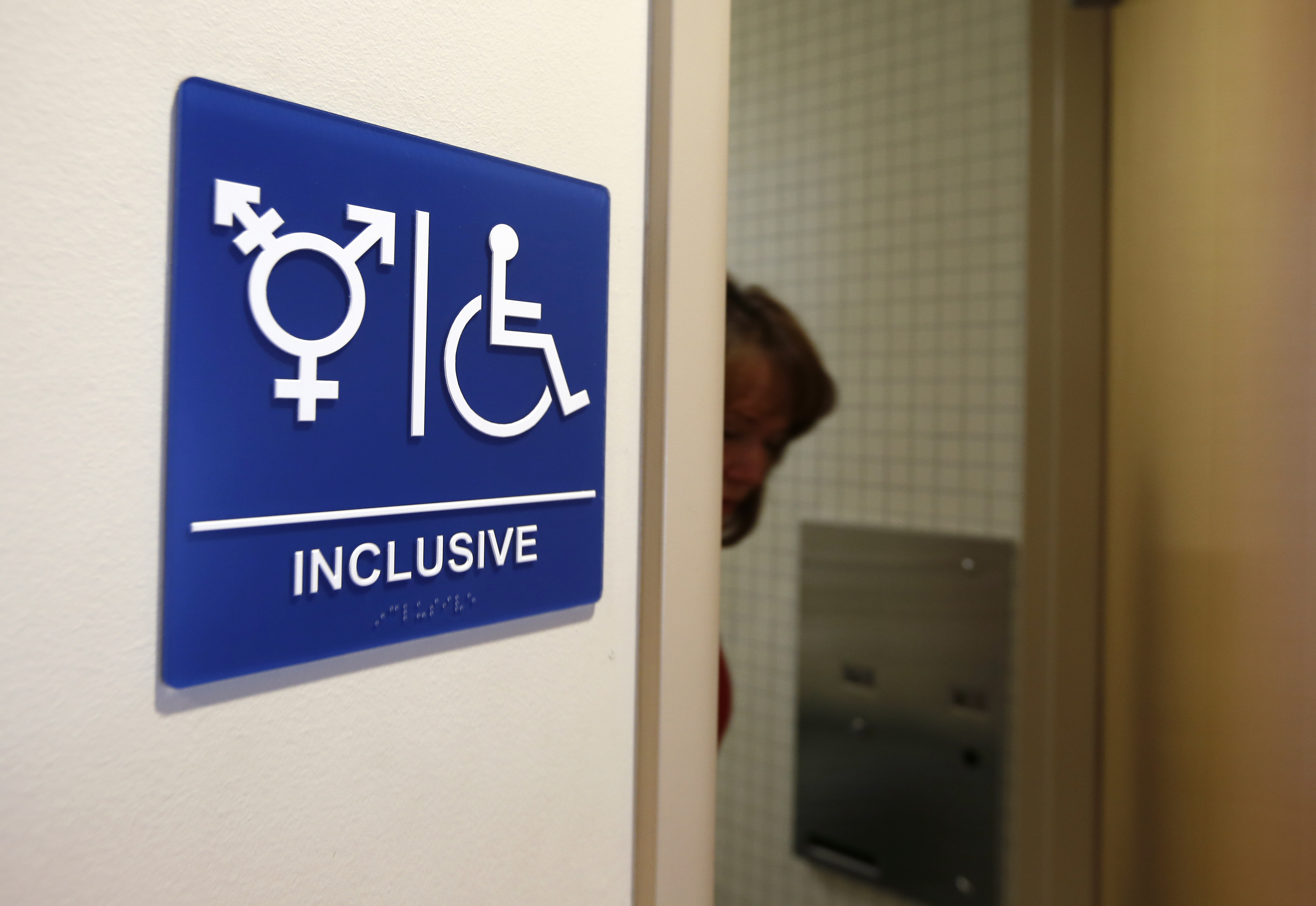 transgender bathroom controversy 2017: texas bill could cost lone