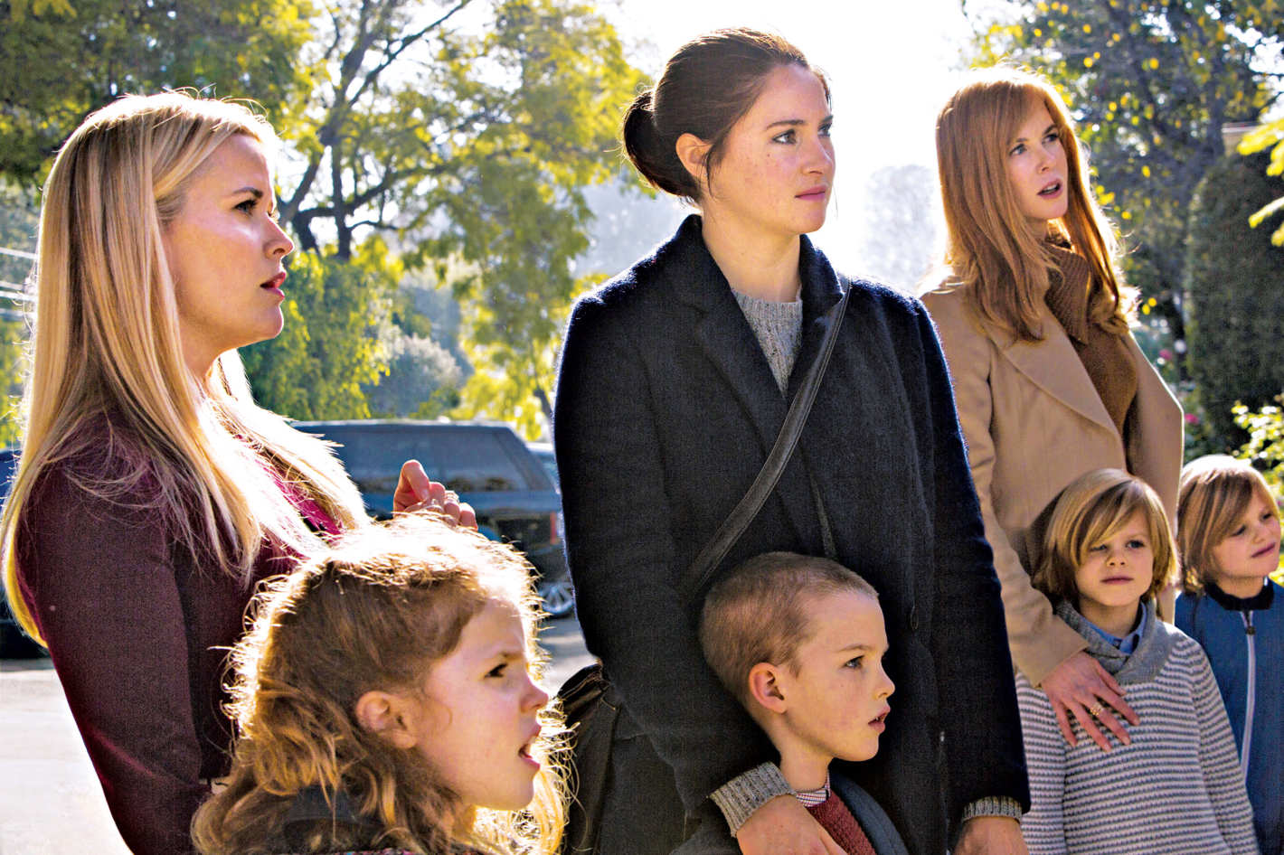 'Big Little Lies' Season 1 Spoilers: Character Death ...