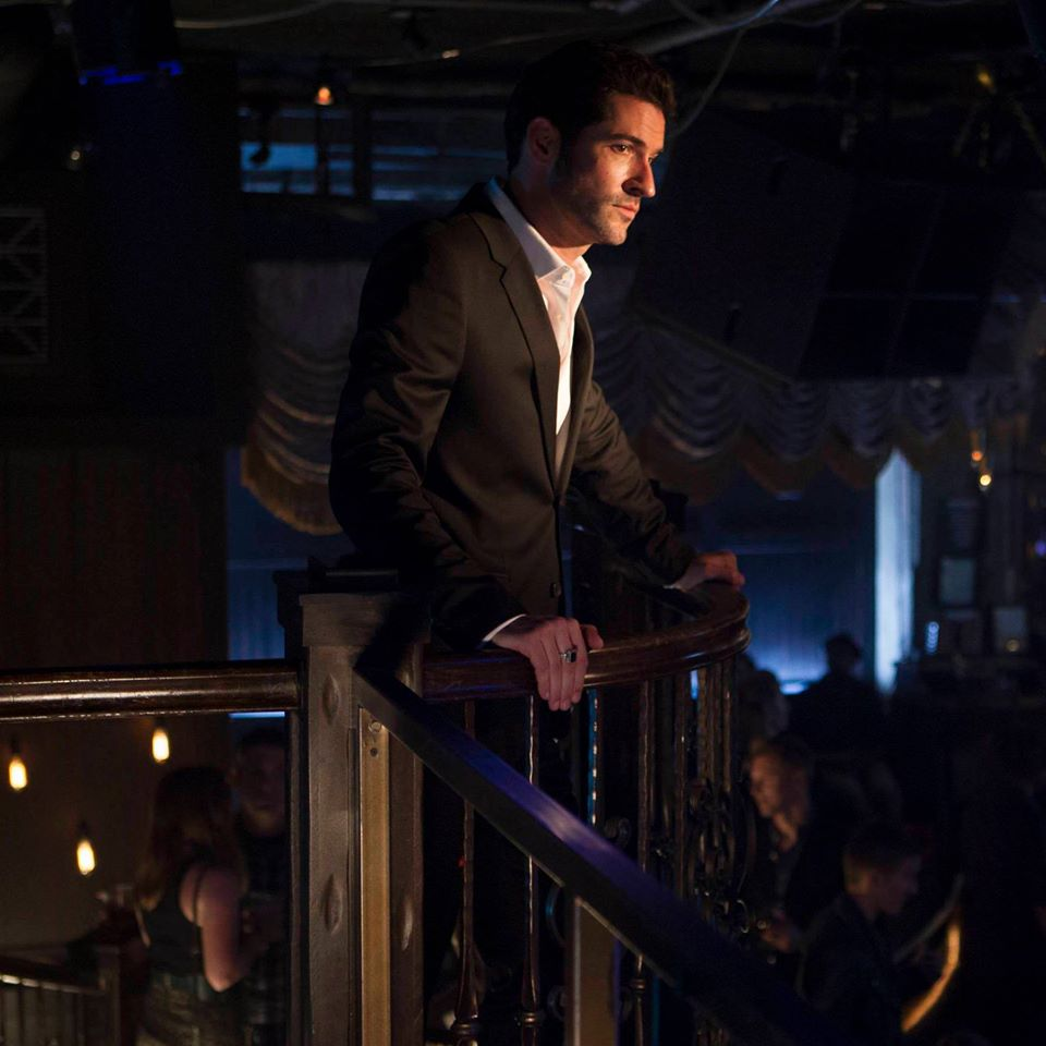Lucifer Episode 2: 'Lucifer' Season 2 Spoilers: What Happens To Lucifer