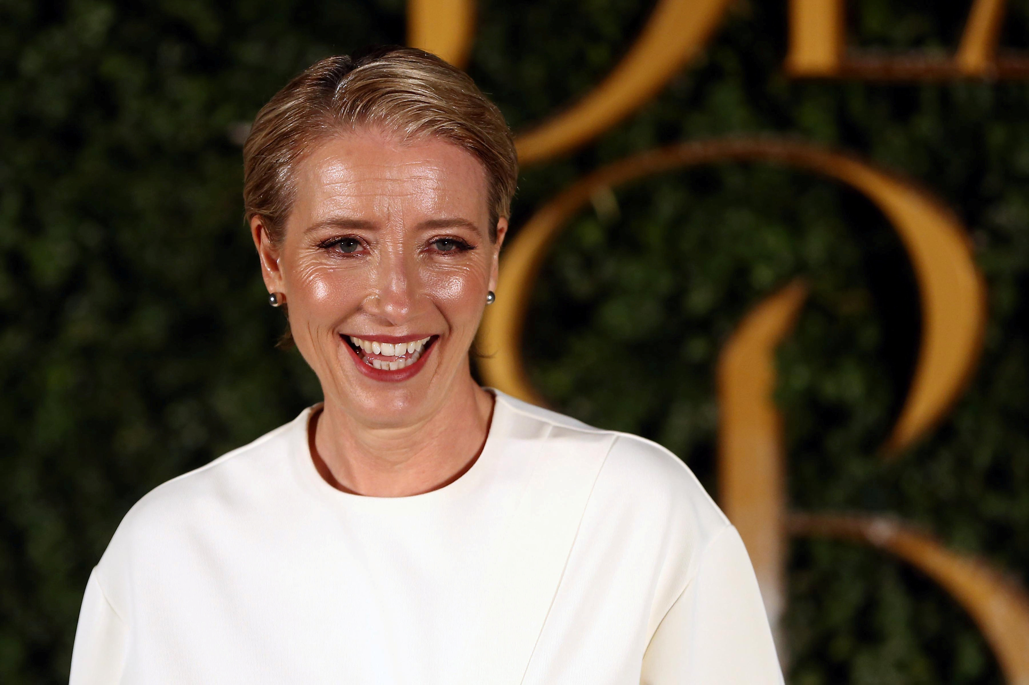 Emma Thompson Could Have Been Mrs Donald Trump But She