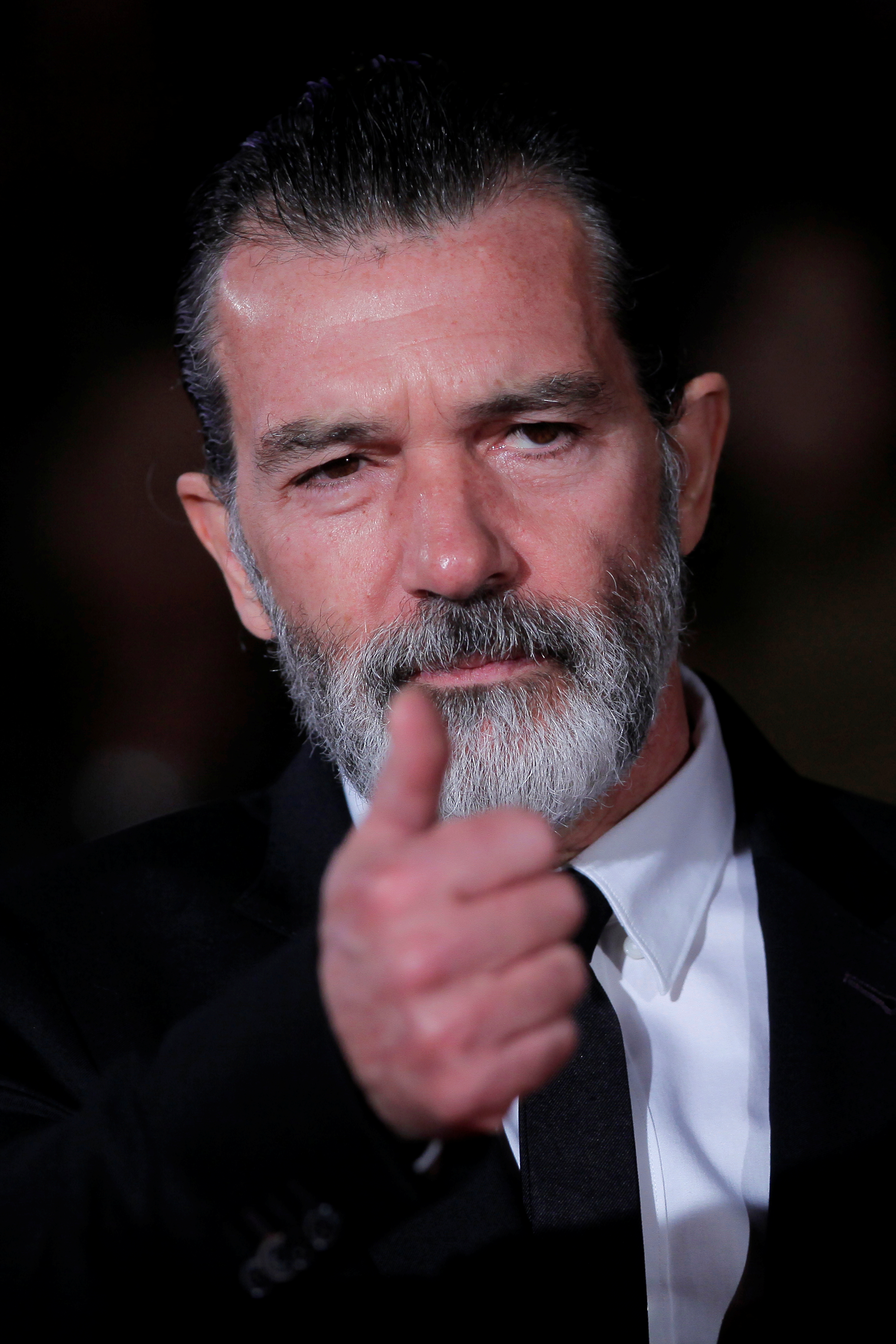antonio banderas Antonio banderas news, related photos and videos, and reviews of antonio banderas performances according to wikipedia: josé antonio domínguez banderas, better known as antonio banderas, is a spanish film actor who has appeared in several high-profile hollywood films including assassins, interview with the vampire, mariachi trilogy.