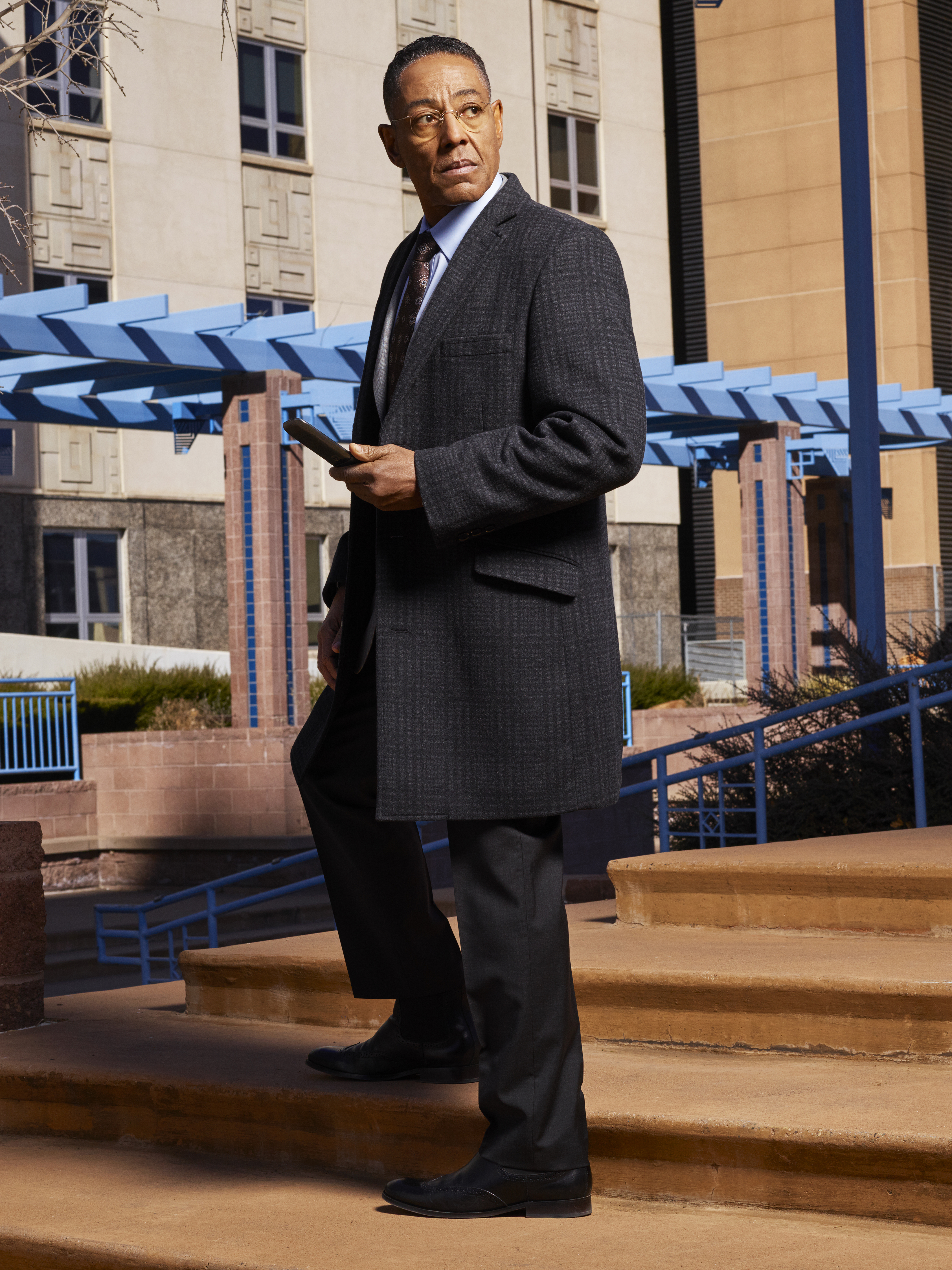 Car Tracking Device >> 'Better Call Saul' Recap: Jimmy Meets Gus In Season 3, Episode 2 'Witness'