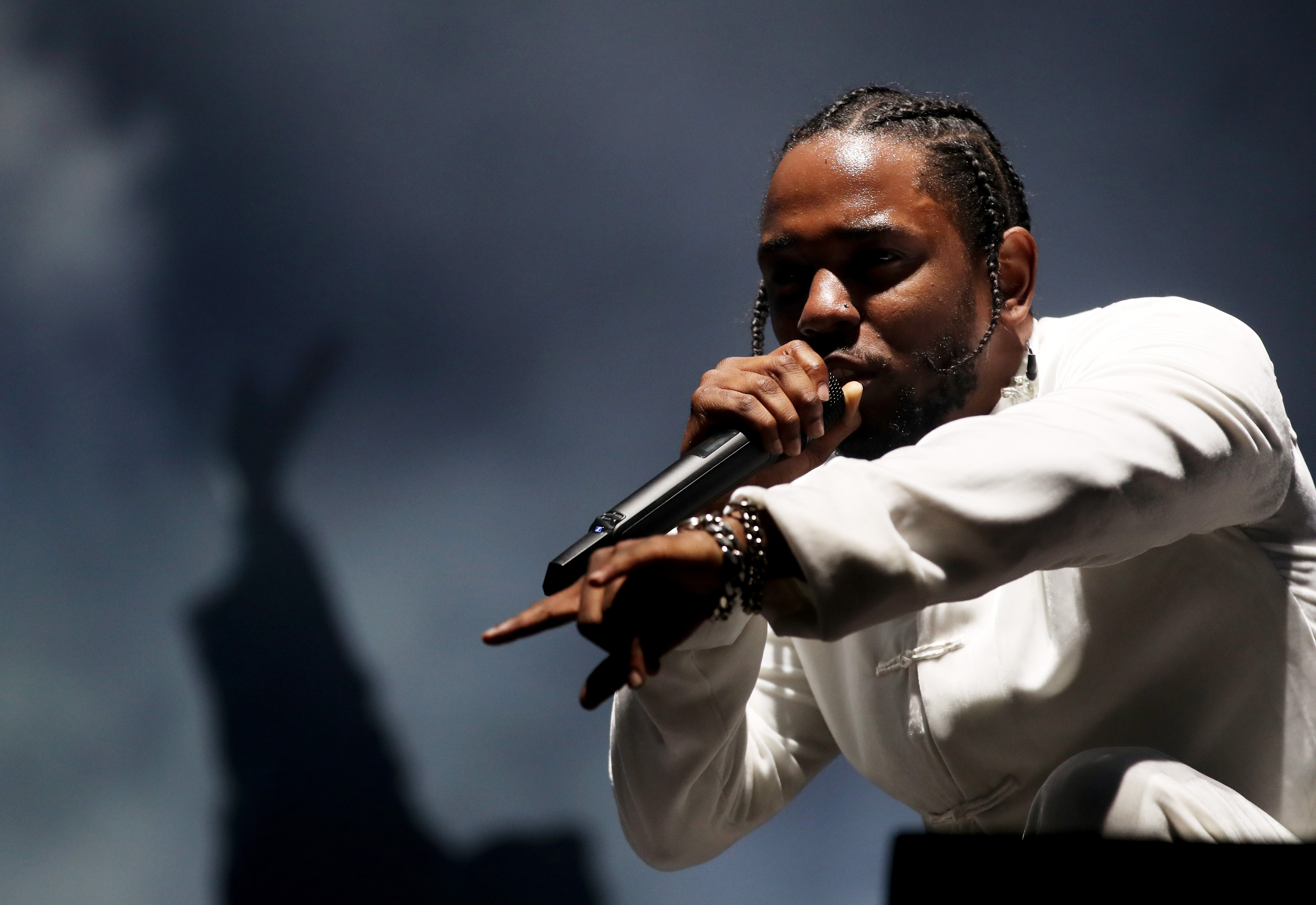 Kendrick Lamar Confirms More Music Is On The Way
